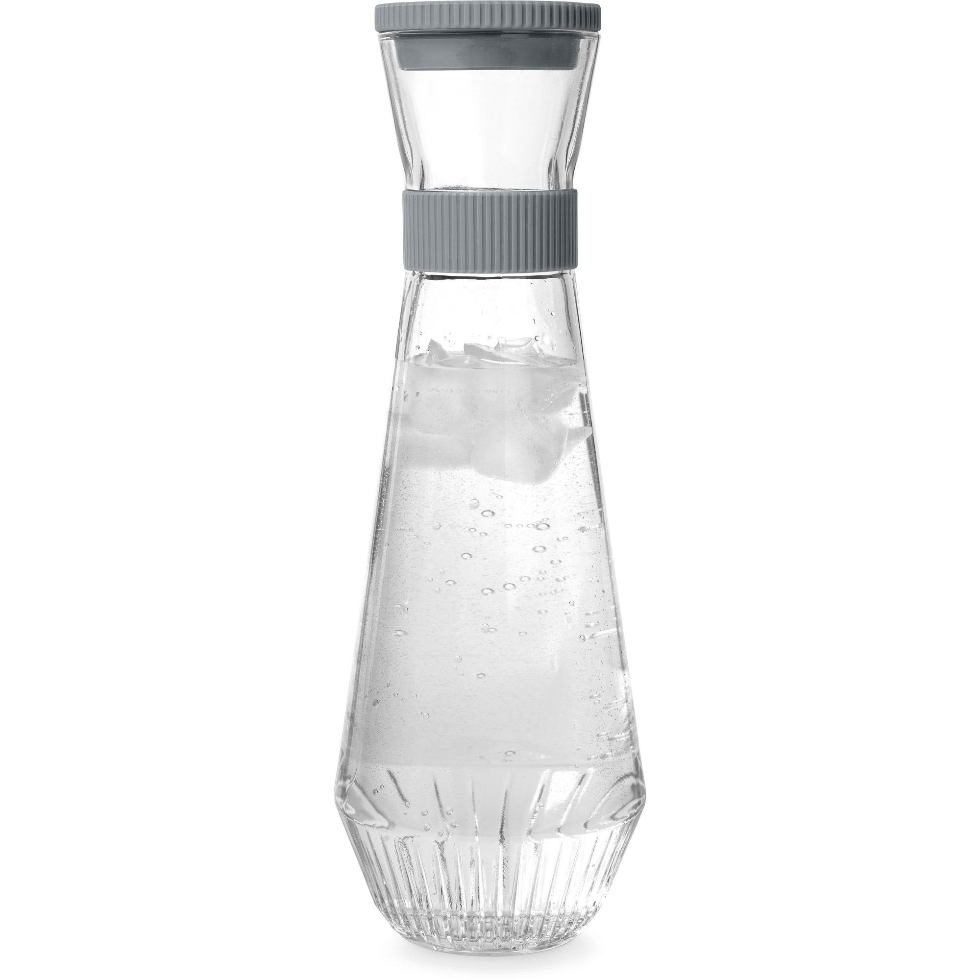 Rosendahl Karaff 09 Liter Grått Lock