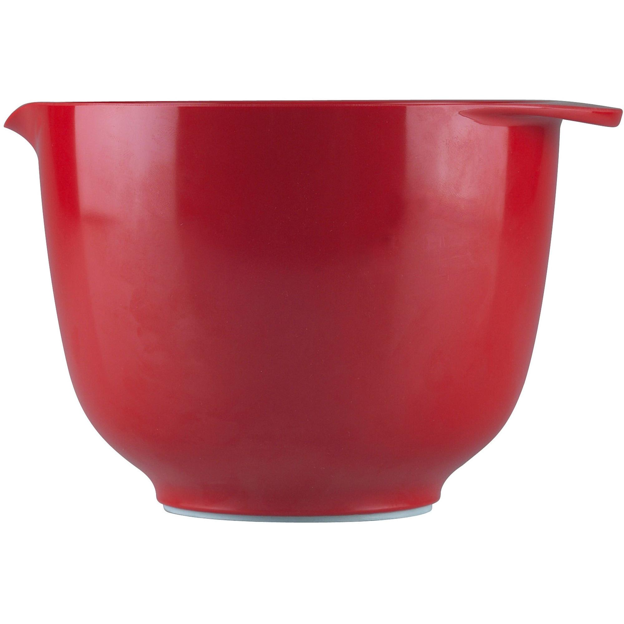 Rosti Mepal Skål Röd 15 liter