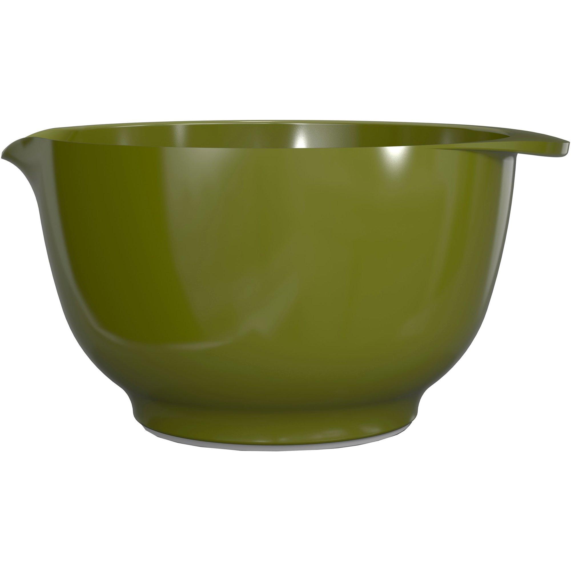 Rosti Mepal Margrethe Skål 3L Olivgrön