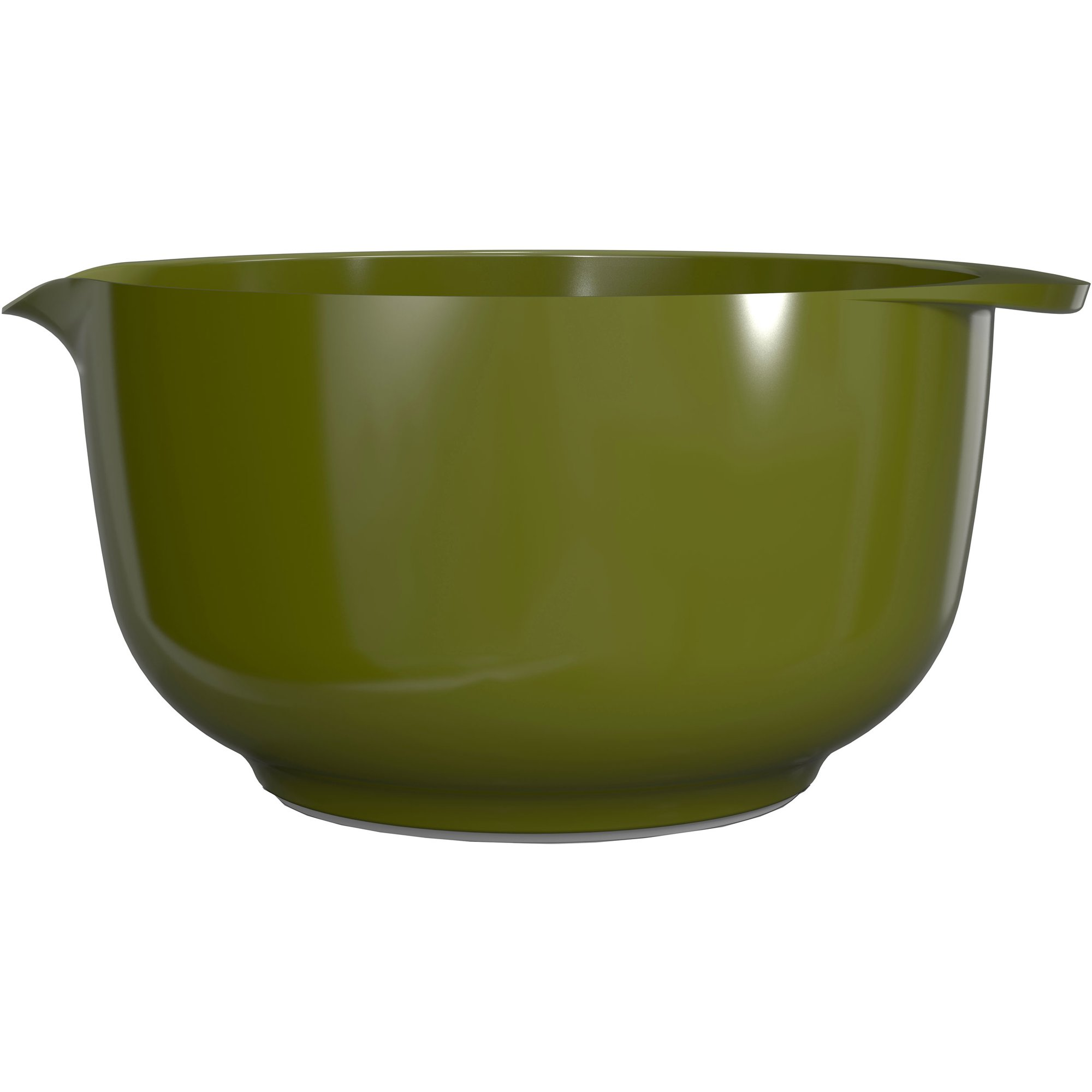 Rosti Mepal Margrethe Skål 4L Olivgrön