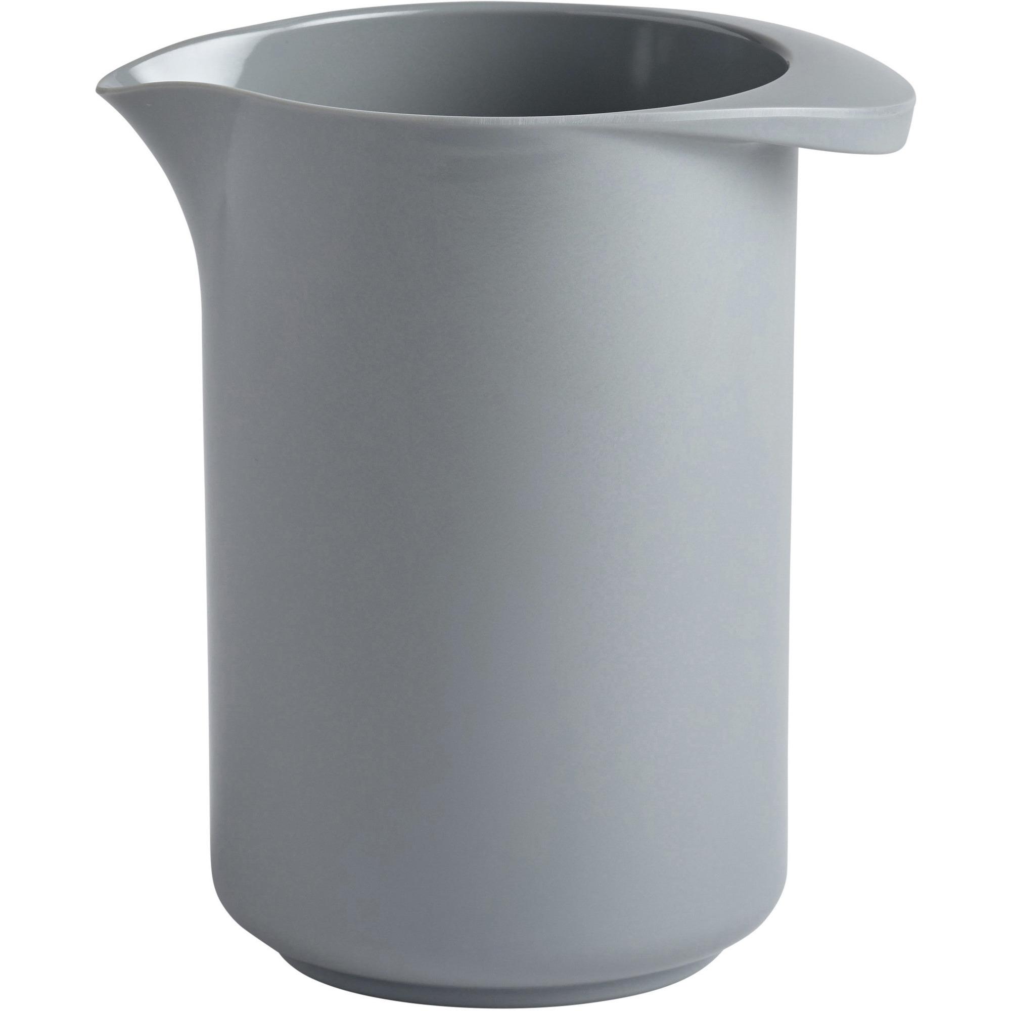 Rosti Mepal Mixkanna 05 liter grå