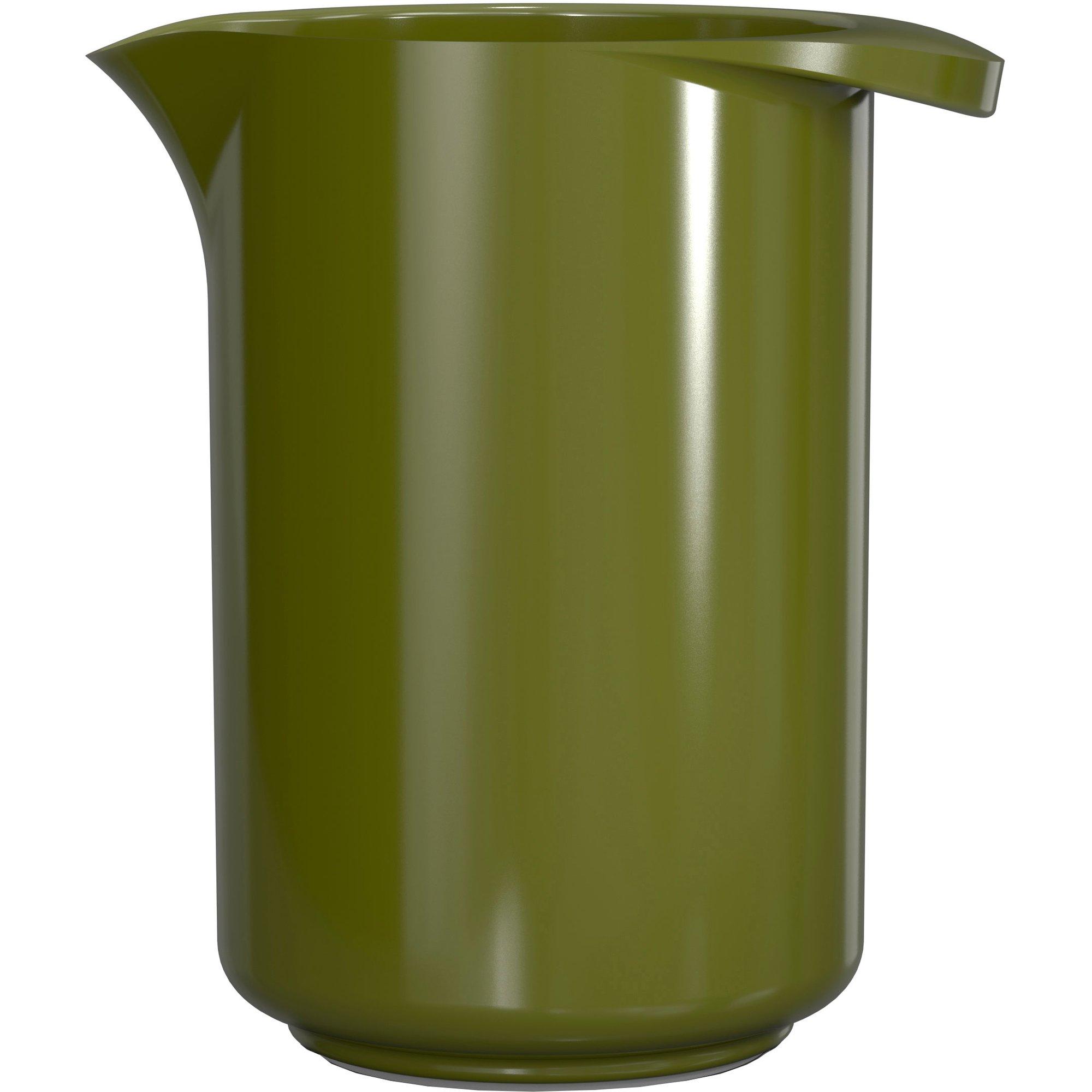 Rosti Mepal Mixkanna 05 liter Olivgrön
