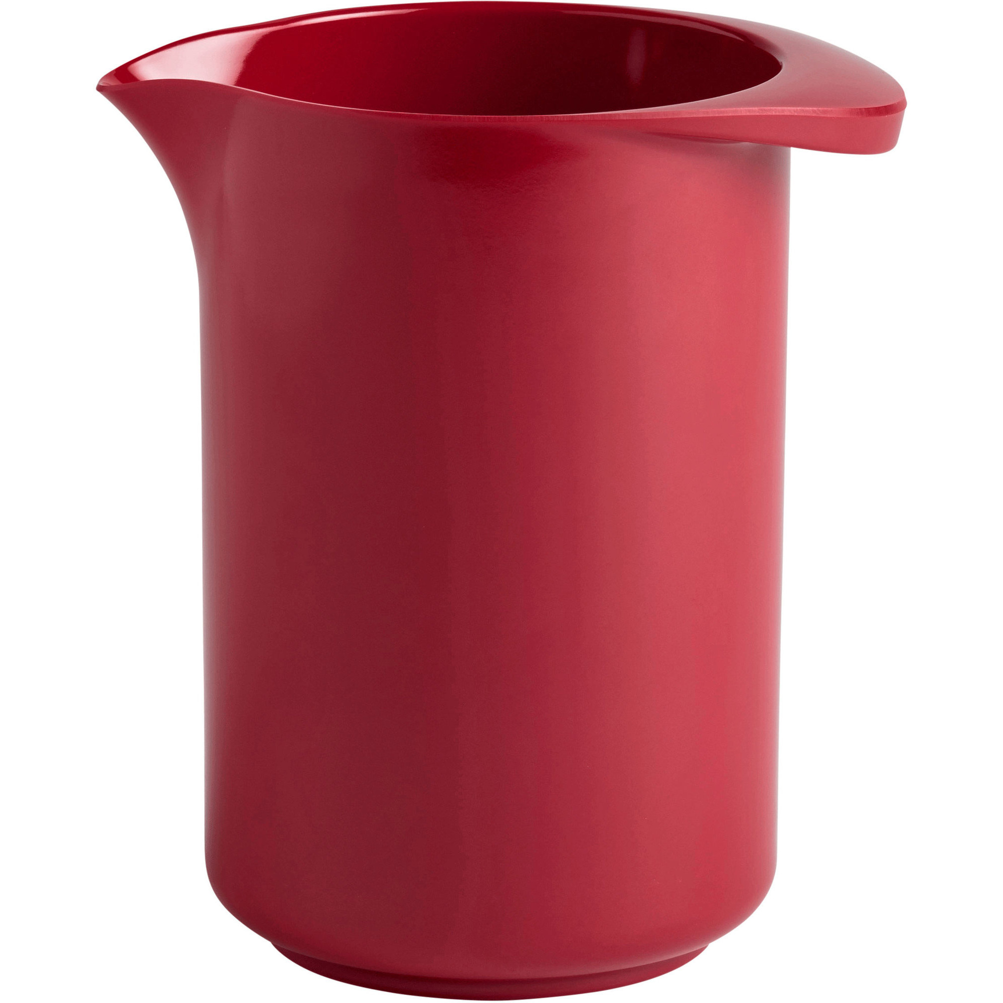 Rosti Mepal mixkanna 05 liter (Röd)