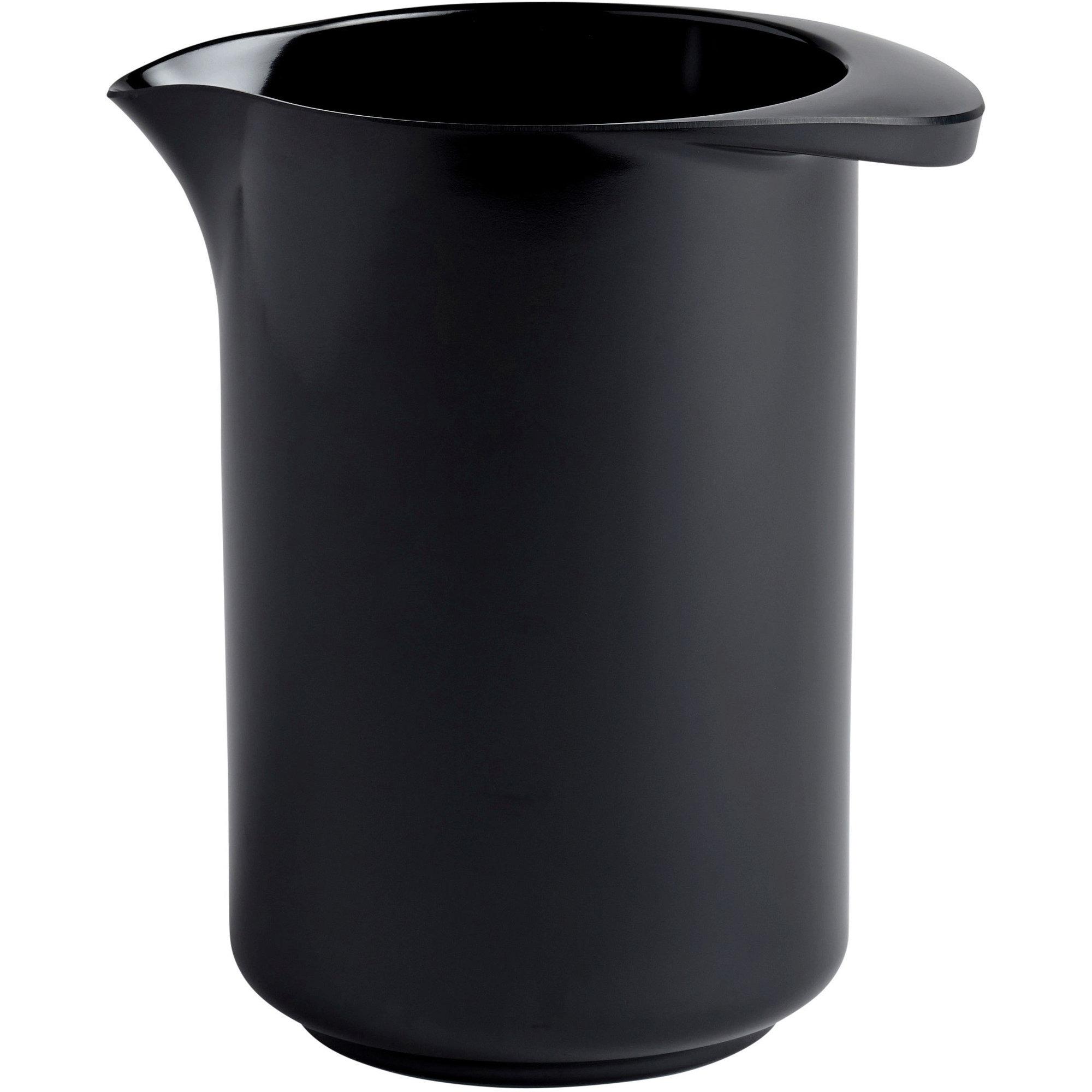 Rosti Mepal mixkanna 05 liter (Svart)