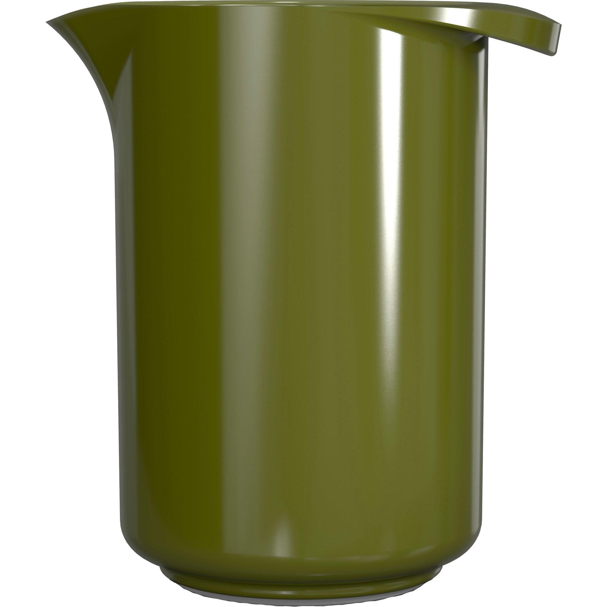 Rosti Mepal Mixkanna 1 liter olivgrön