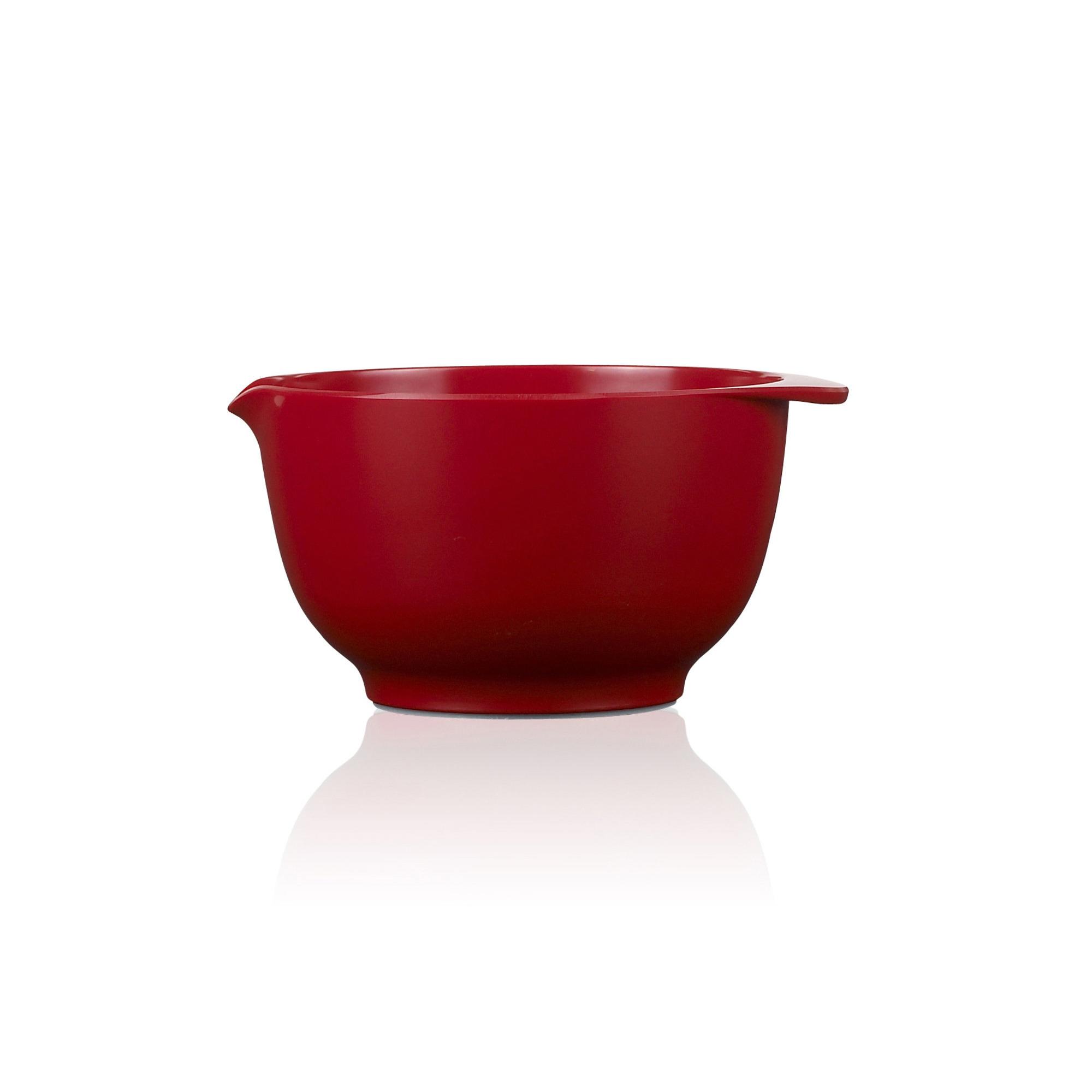 Rosti Mepal Margrethe Skål 015 L Röd