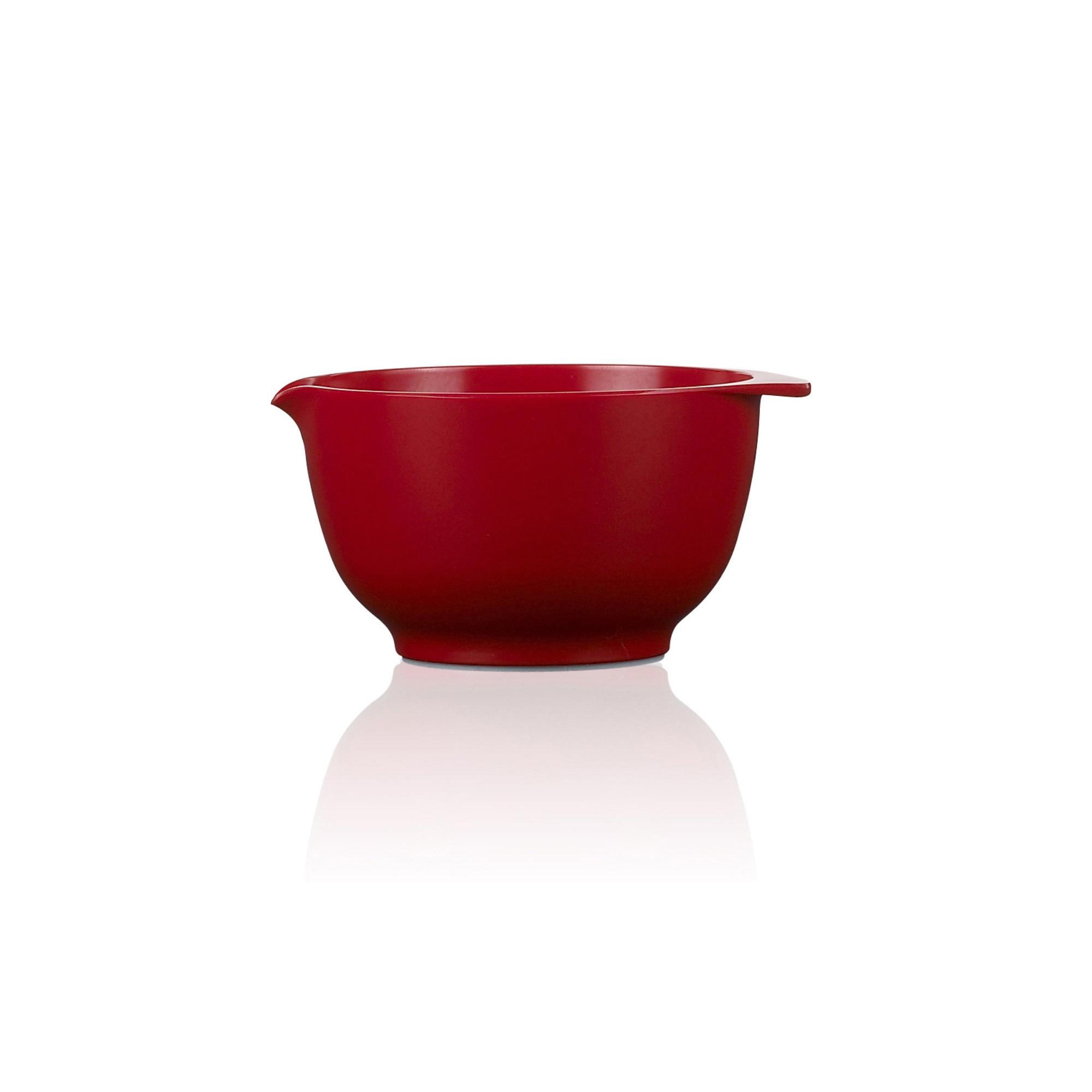 Rosti Mepal Margrethe Skål 035L Röd