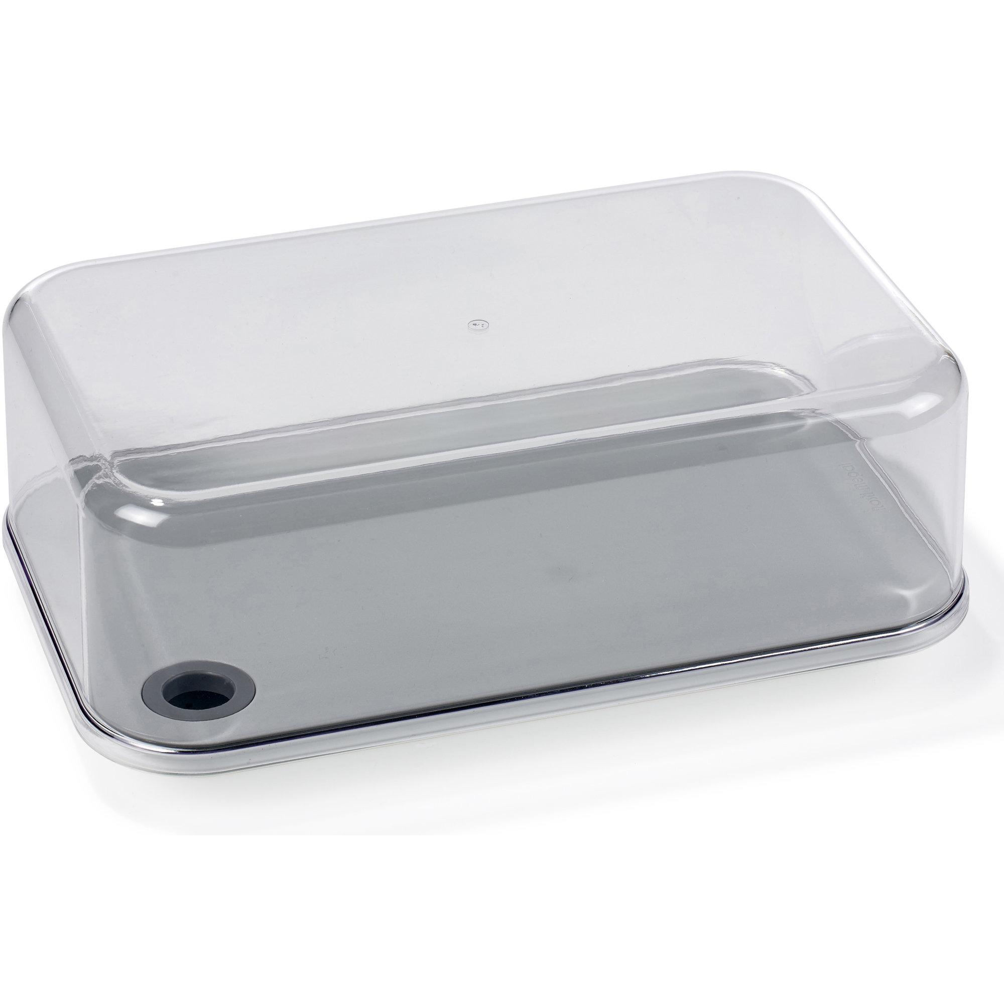 Rosti Mepal Modula Förvaringsburk Ostbox