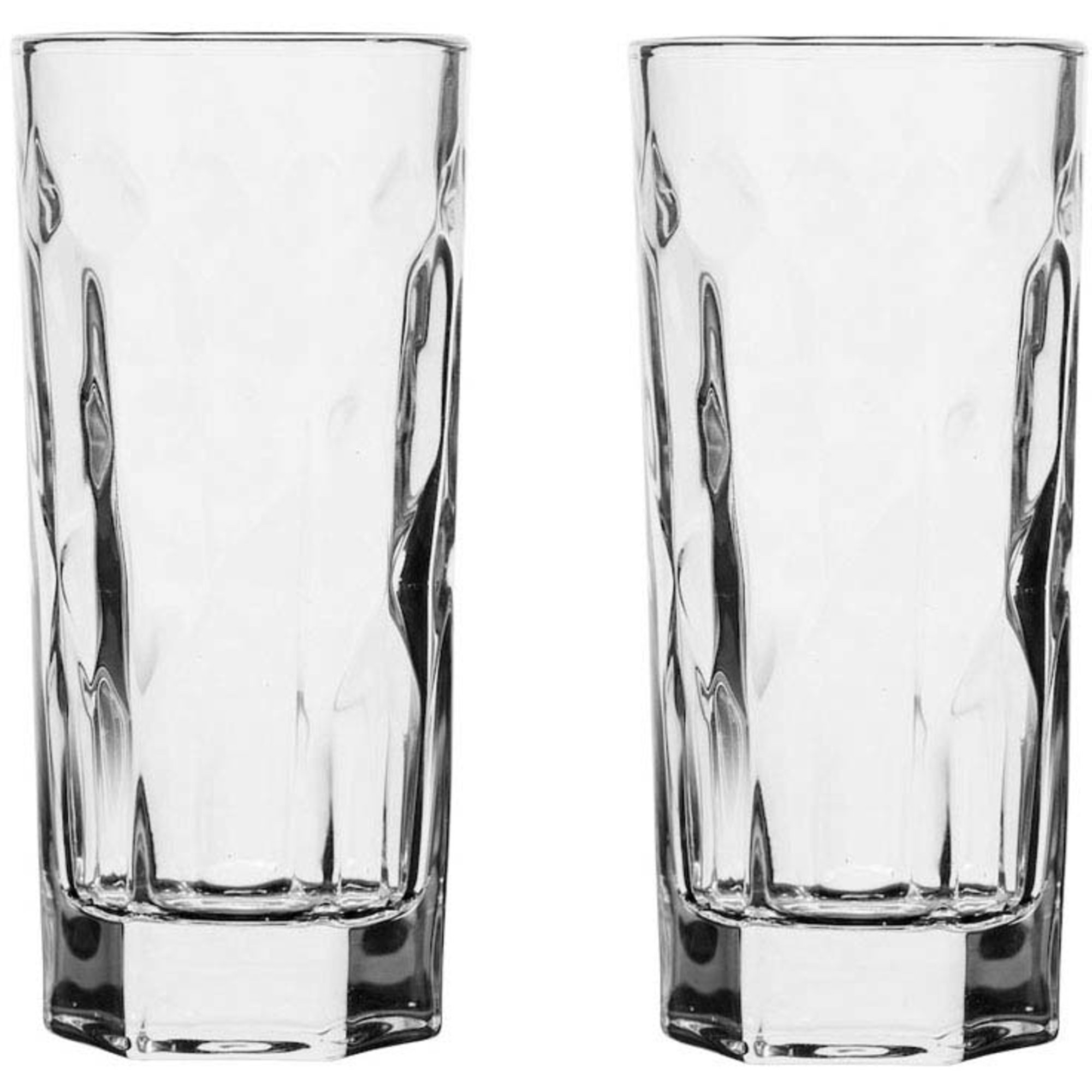 Sagaform Club Tumbler 2-pack Stor