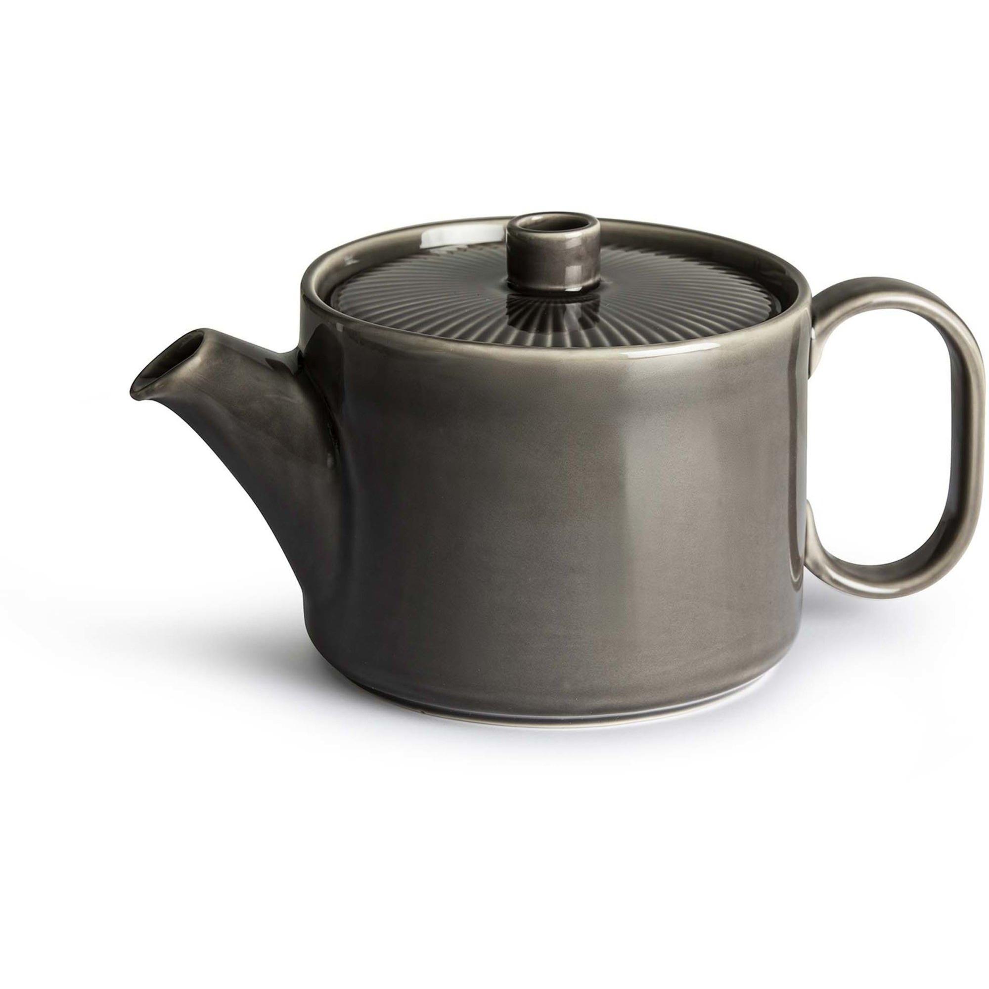 Sagaform Coffee & More tekanna grå