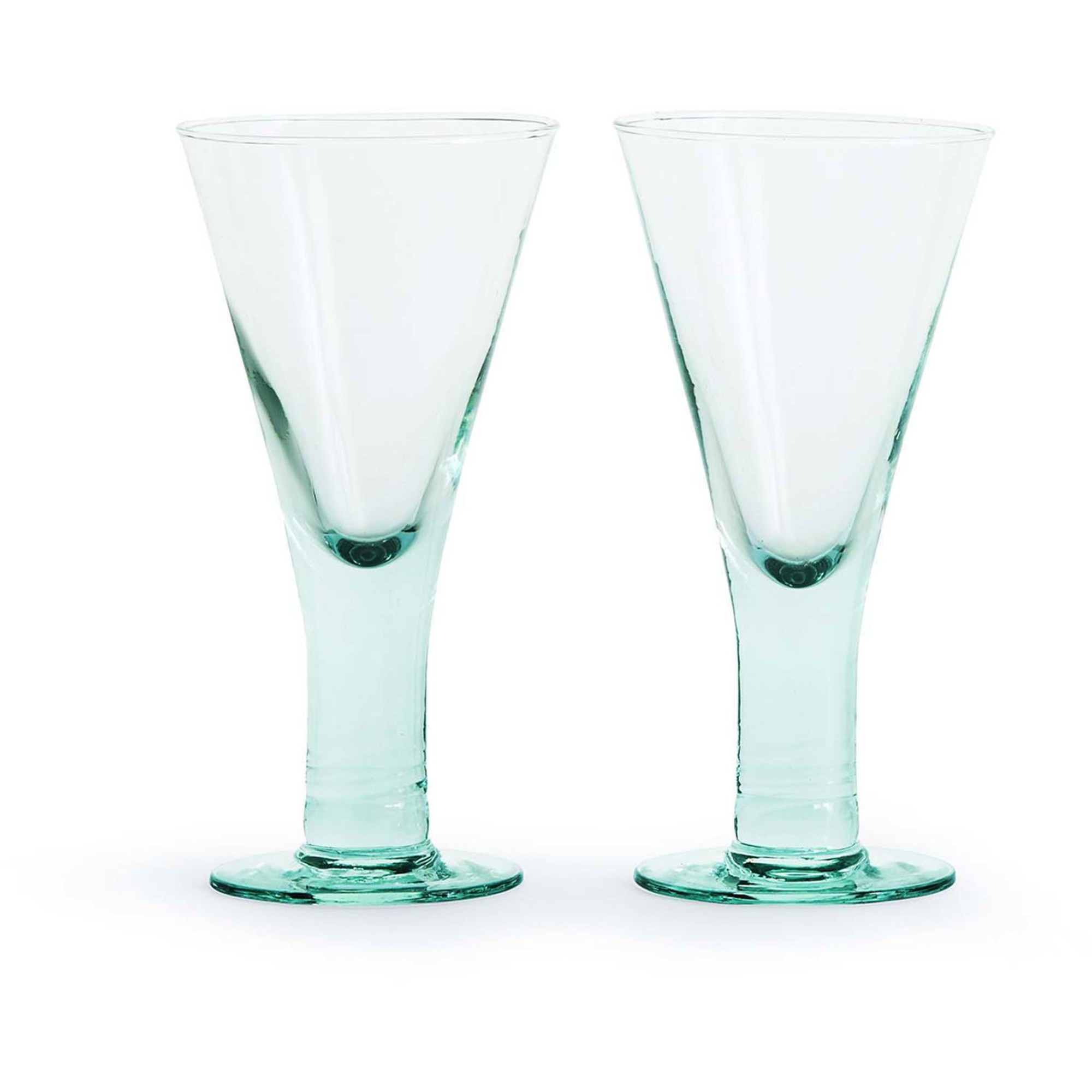 Sagaform Eco vin glas 2-pack