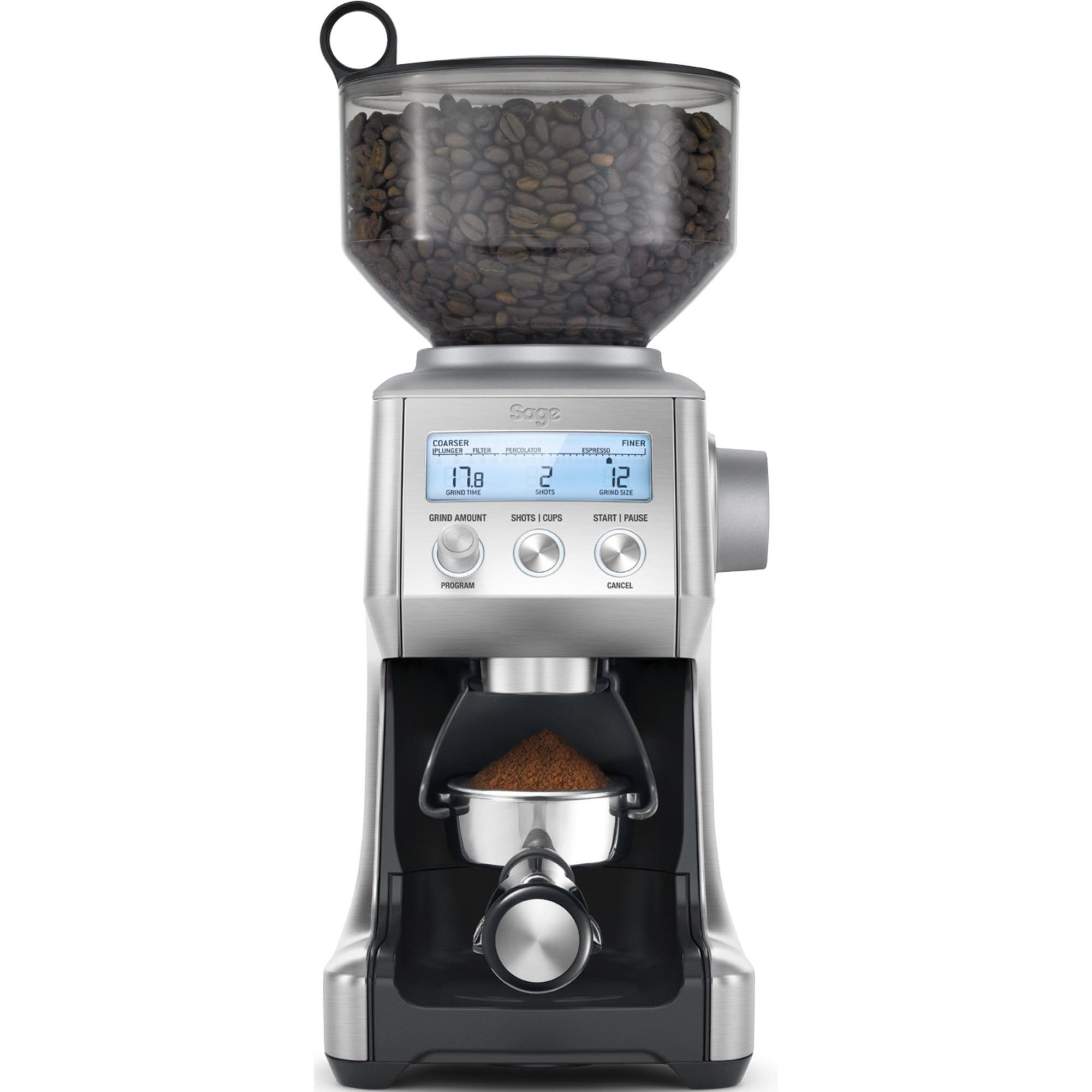Sage Kaffekvarn The smart grinder
