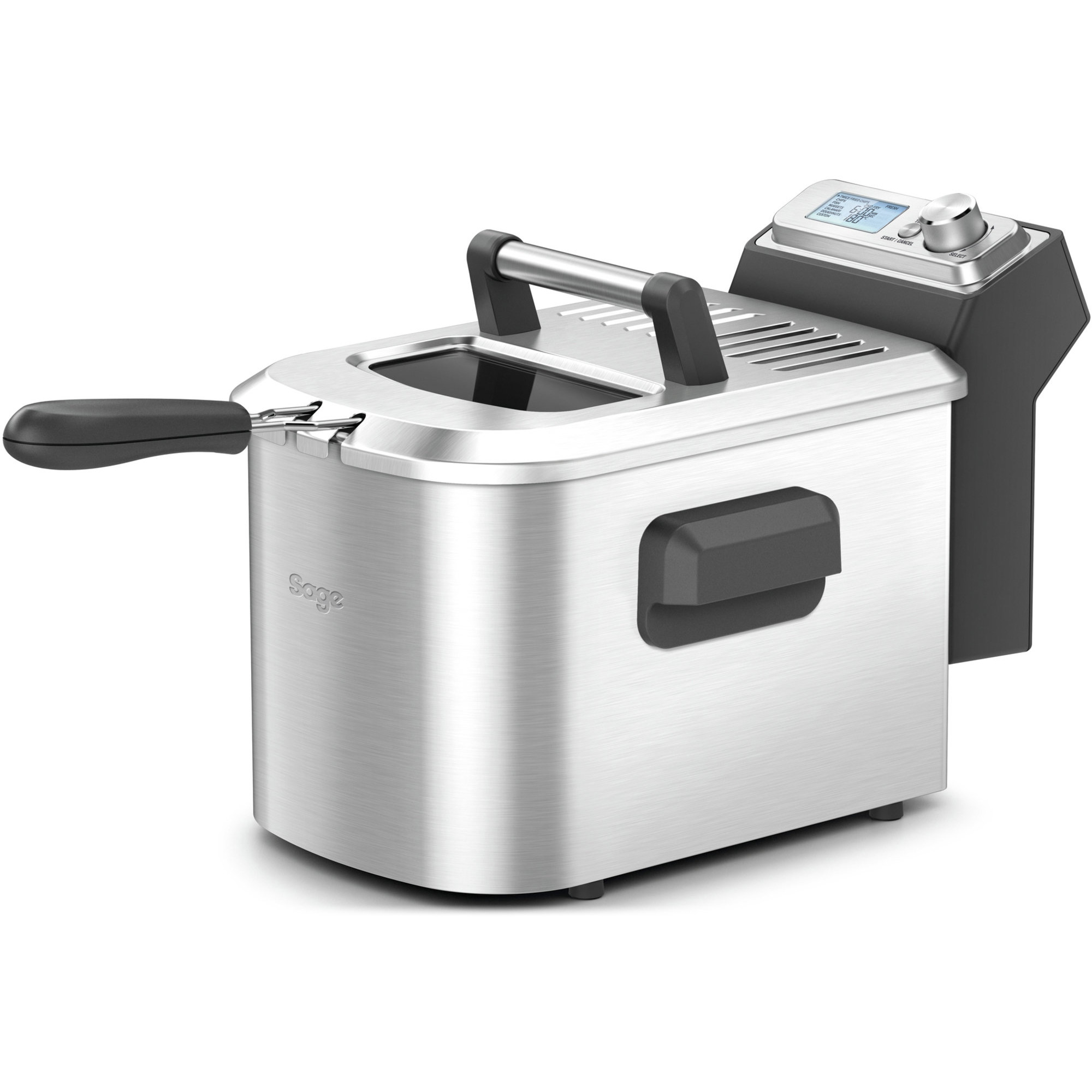 Sage BDF500 The Smart Fryer™ fritös