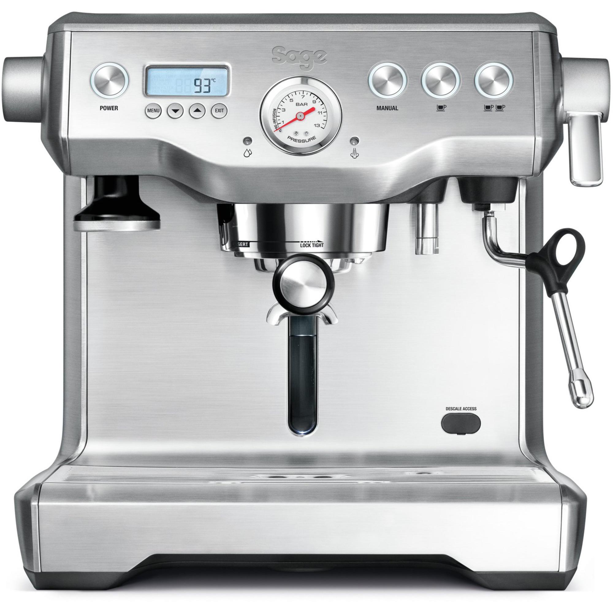 Sage Espressomaskin BES 920