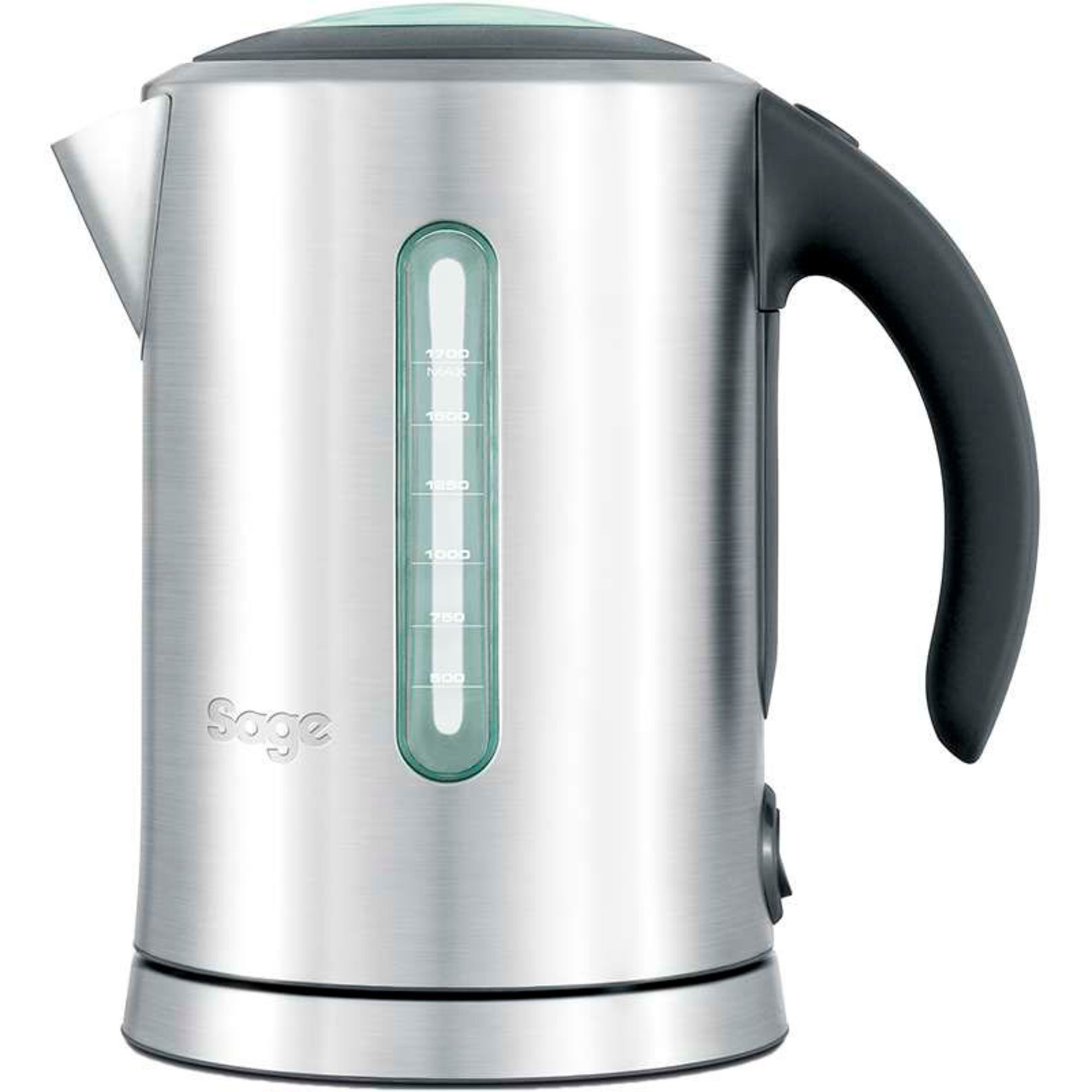 Sage Vattenkokare 1.7L – The Soft Open Kettle