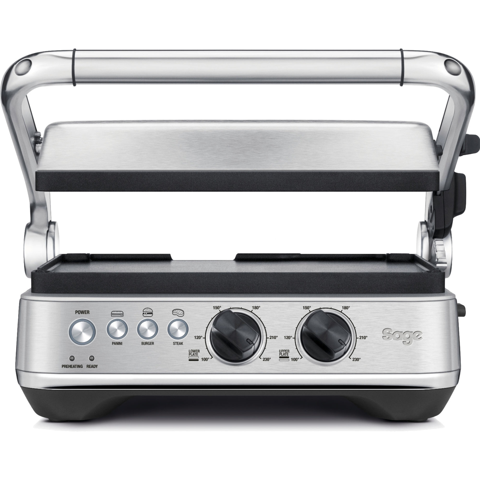 Sage SGR700 The BBQ & Press Grill