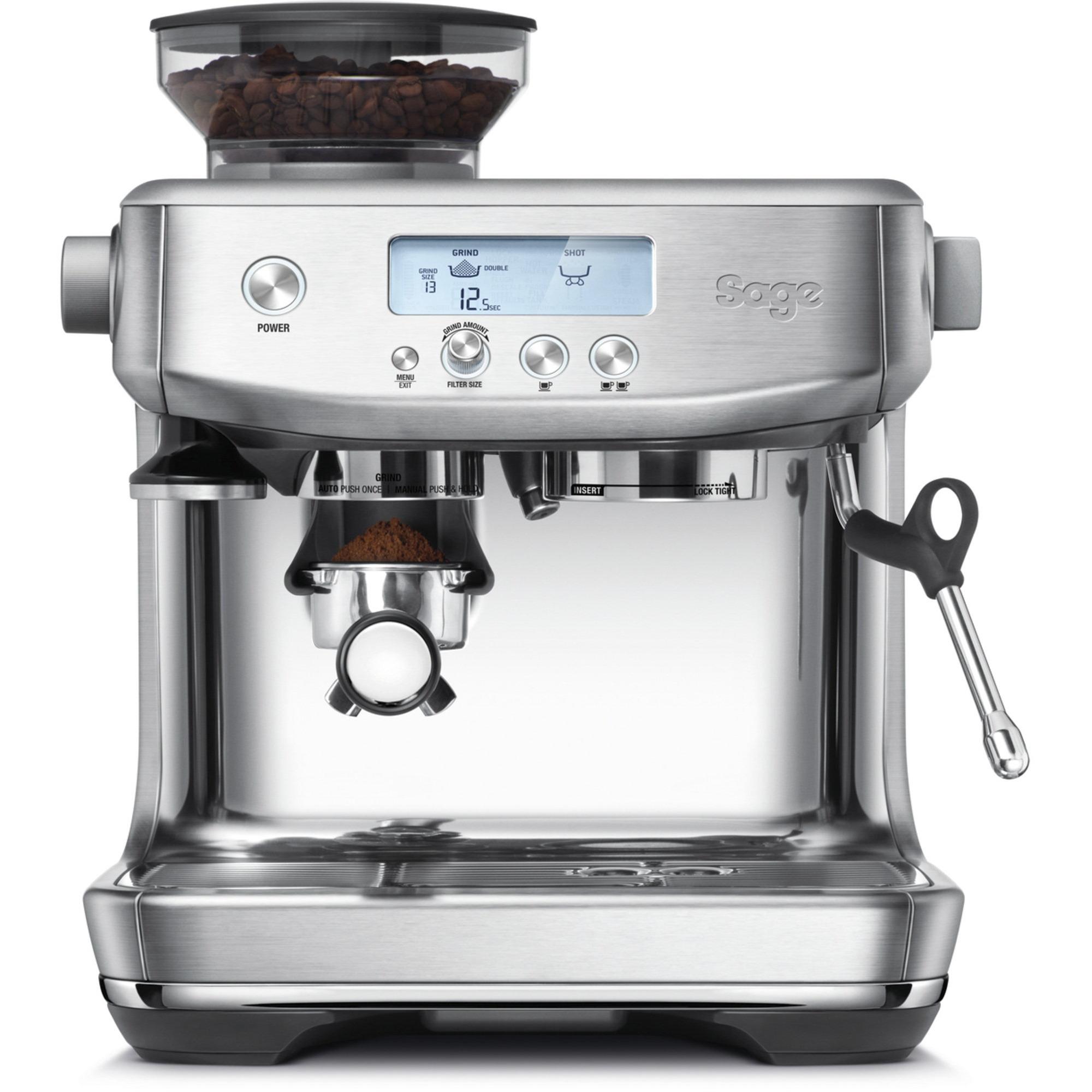 Sage SES 878 BSS Espressomaskin