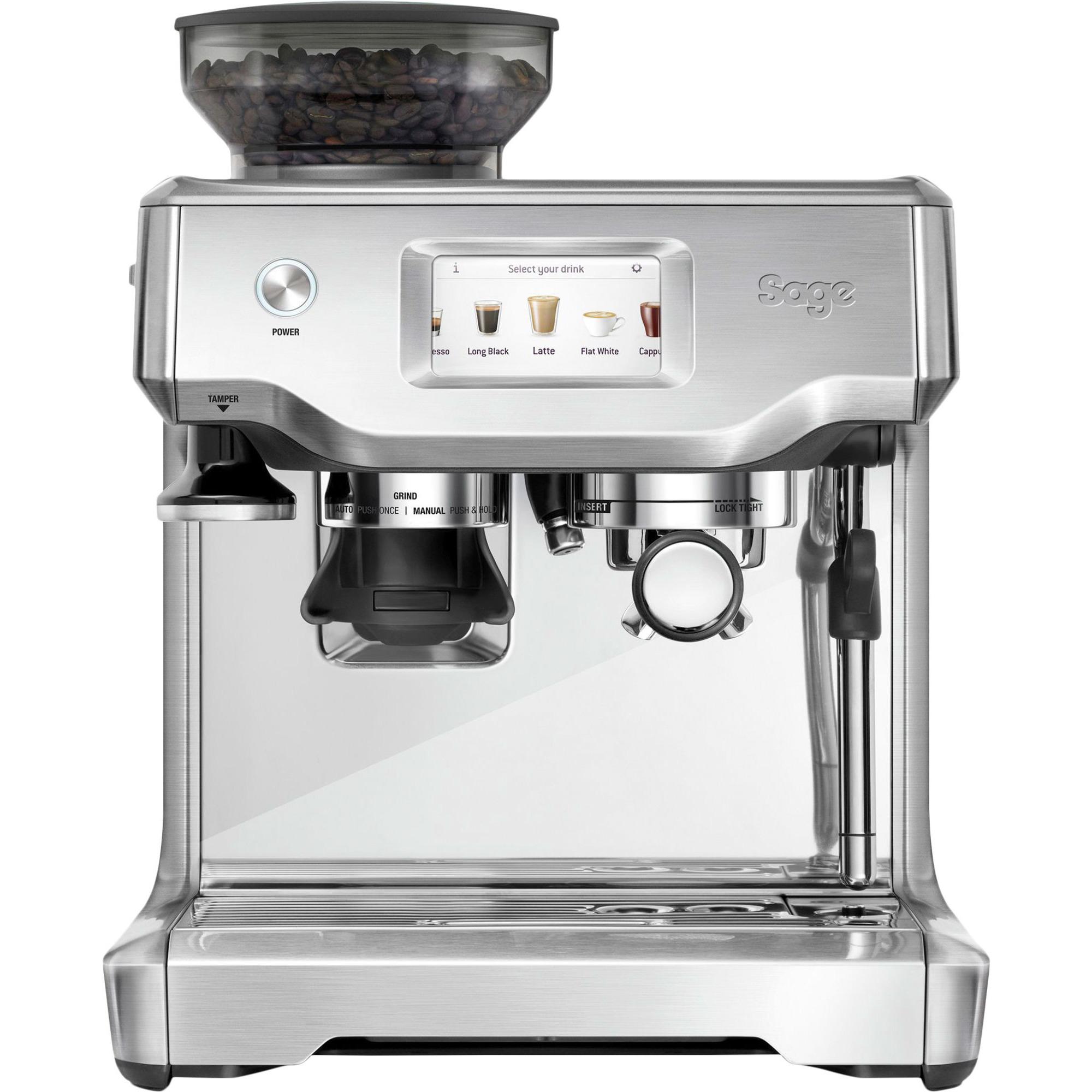 Sage SES 880 BSS Espressomaskin