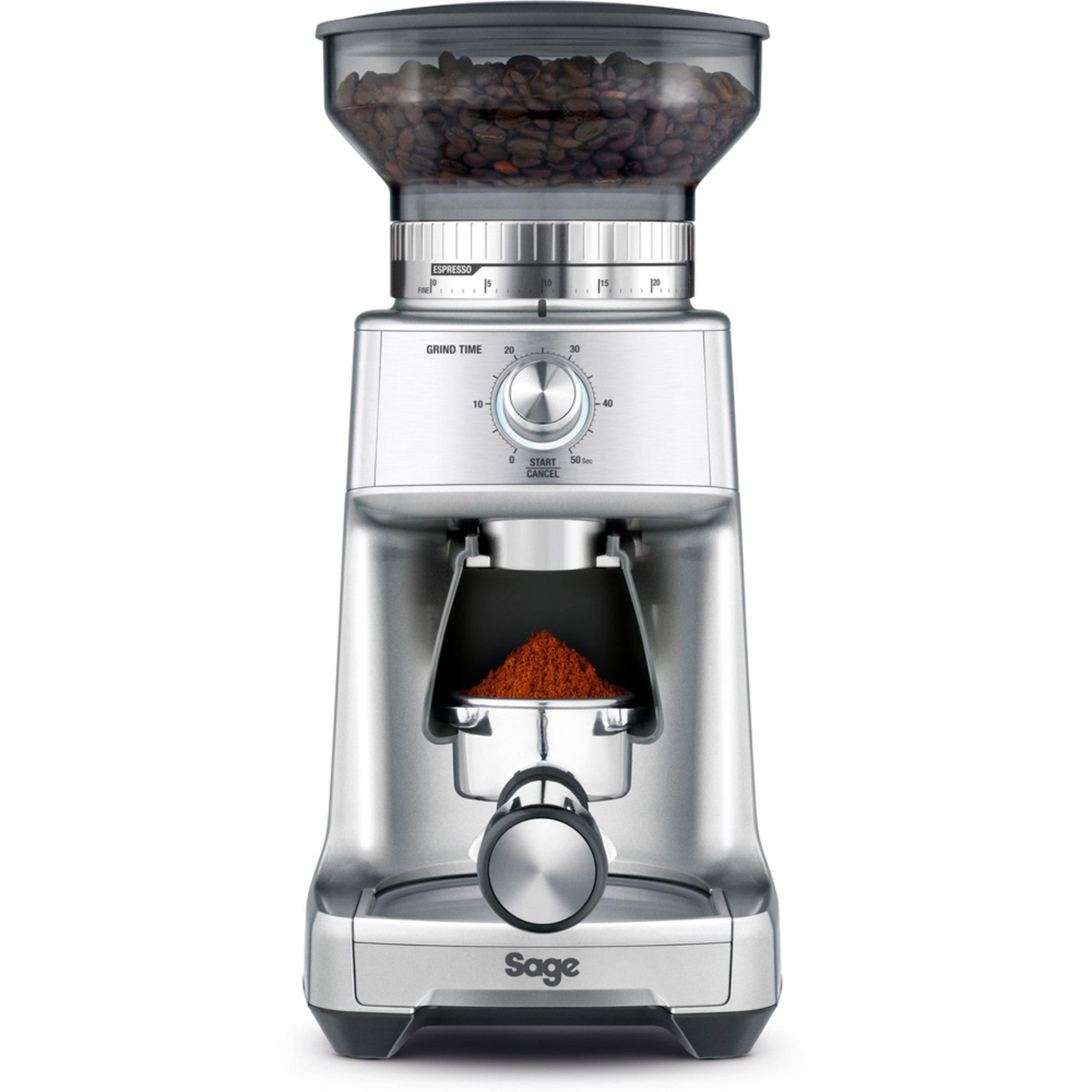 Sage Kaffekvarn BCG600