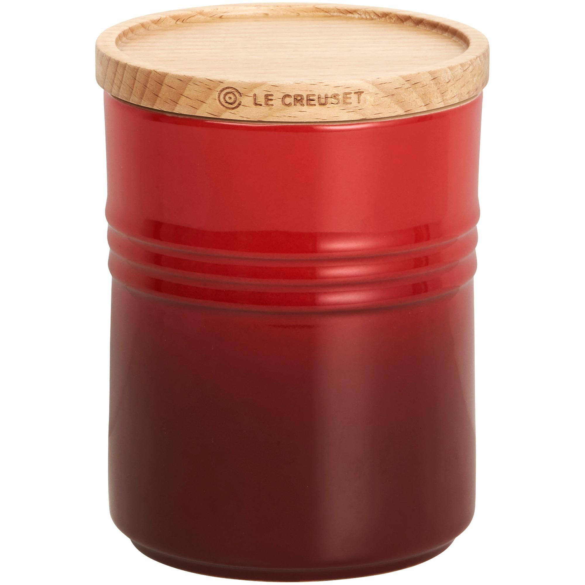 Le Creuset Scand. förvaringskruka 0675 L/10 cm