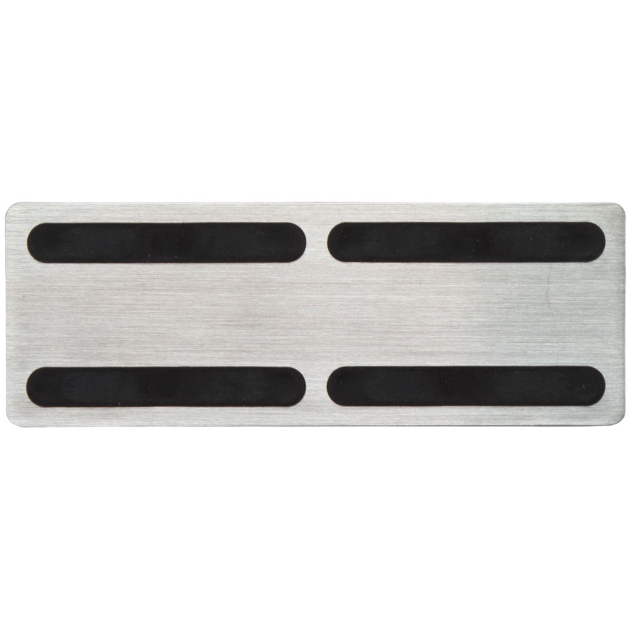 Scandinavian Design Factory Knivlist Catcher Duo 6×16 Rostfritt Stål