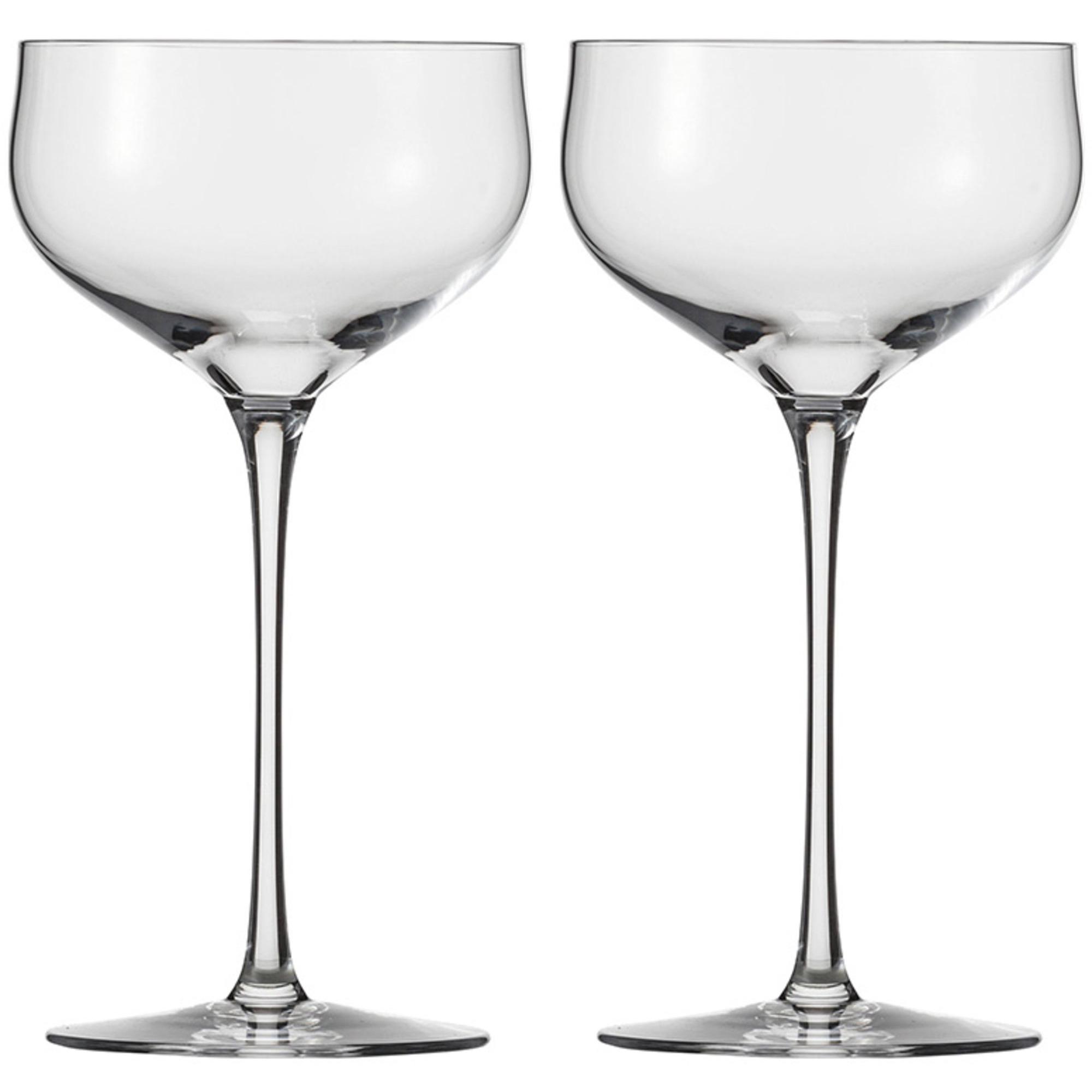 Zwiesel Air Dessertvinsglas 20 cl 2-pack