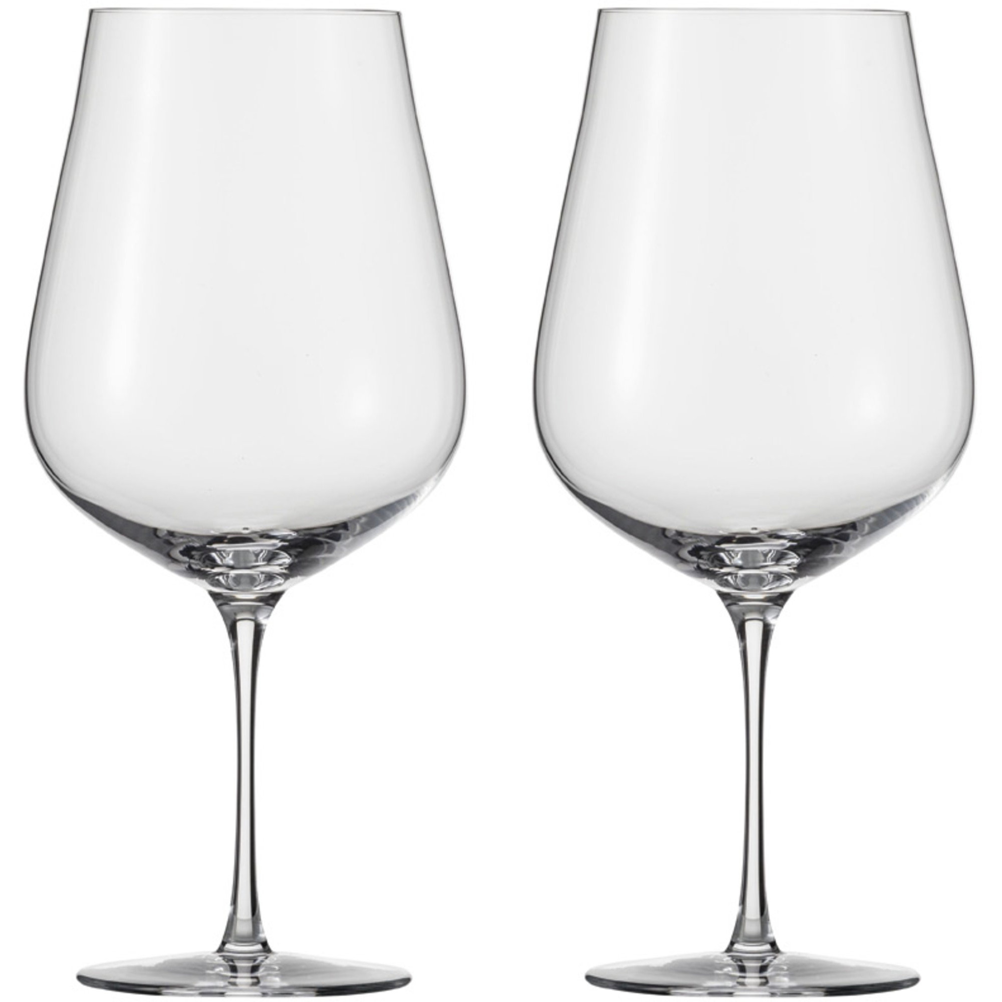 Zwiesel Air Rödvinsglas Bordeaux 82 cl 2-pack