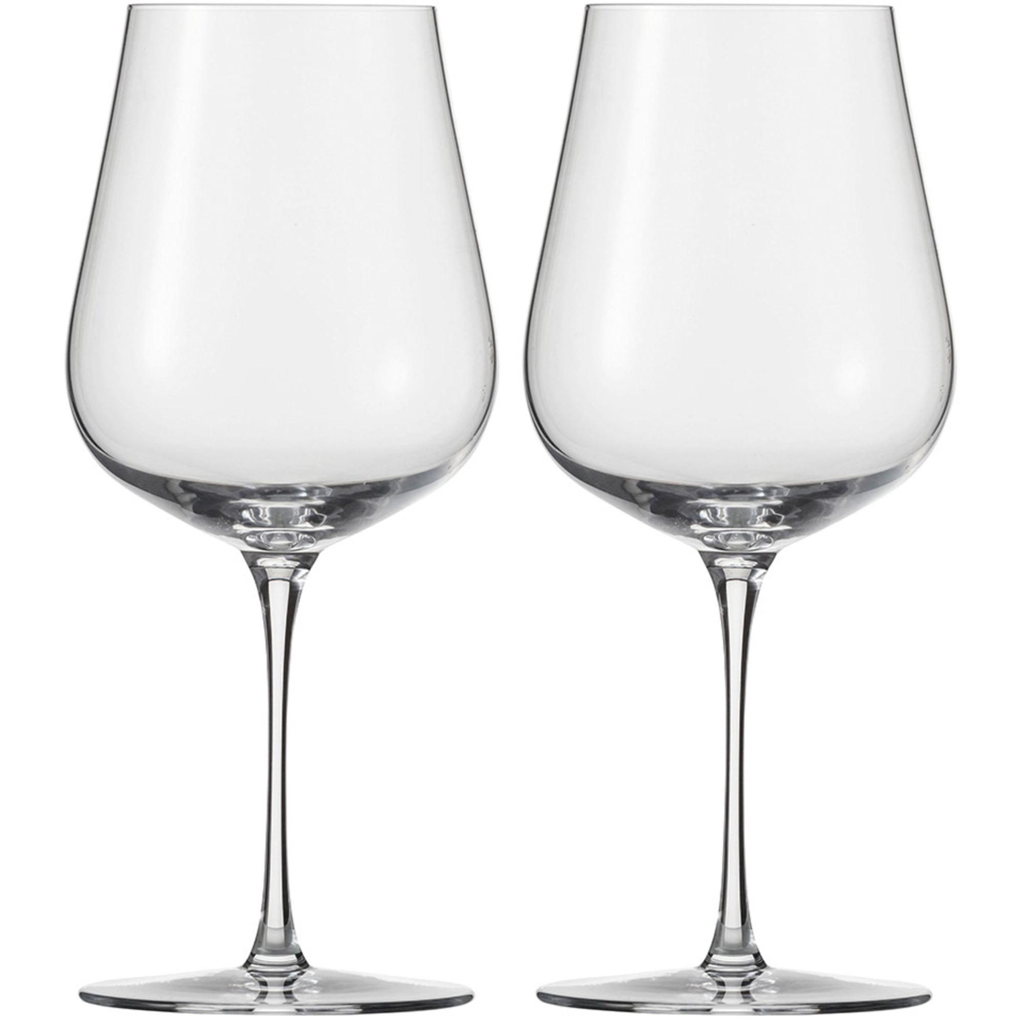 Zwiesel Air Vitvinsglas Chardonnay 42 cl 2-pack