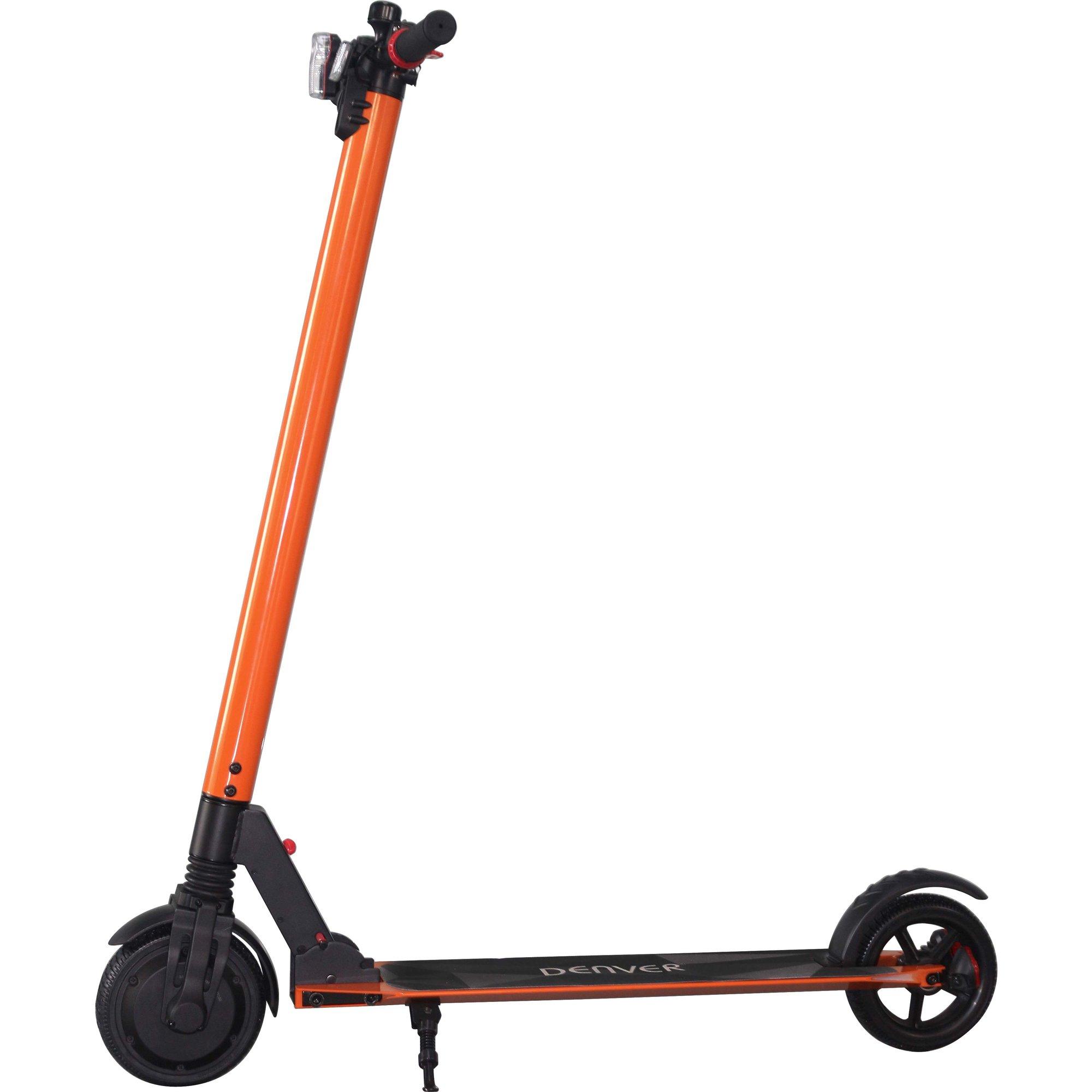 Denver SCO-65110 elektrisk scooter orange