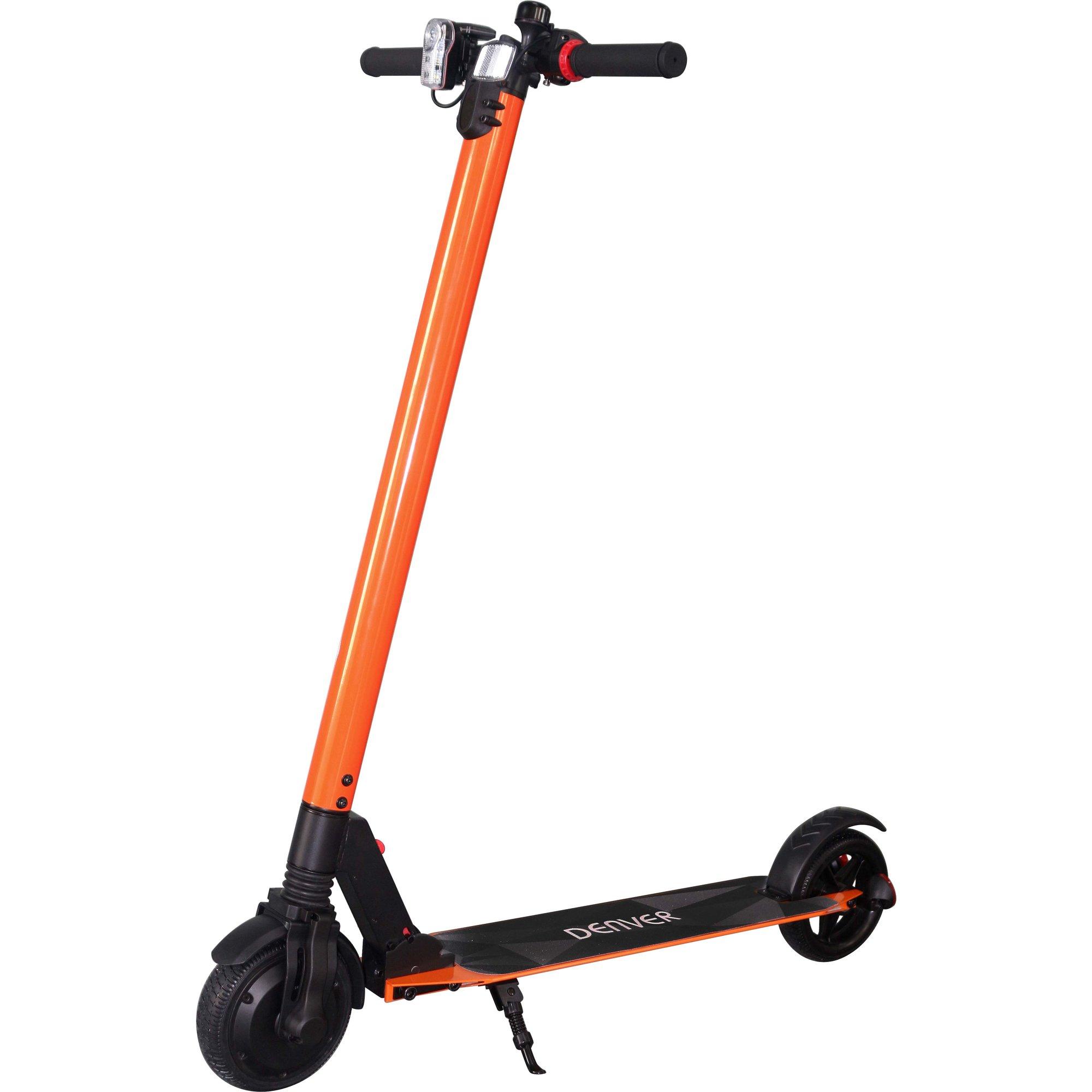 Denver SCO-65220 elektrisk scooter orange