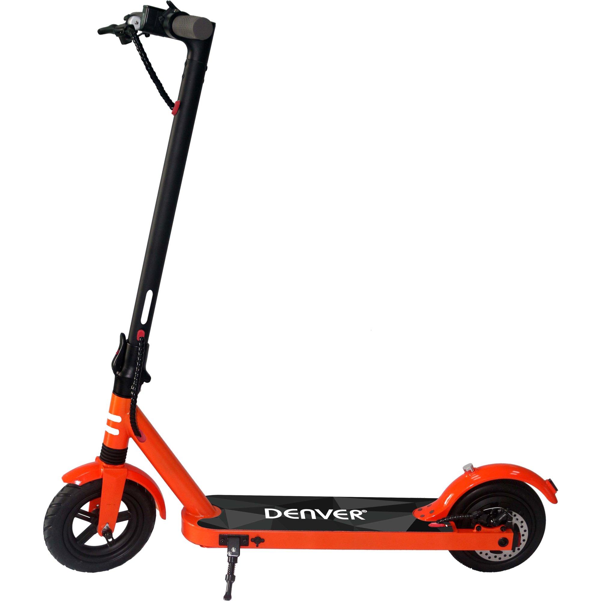 Denver SCO-85350 elektrisk scooter orange