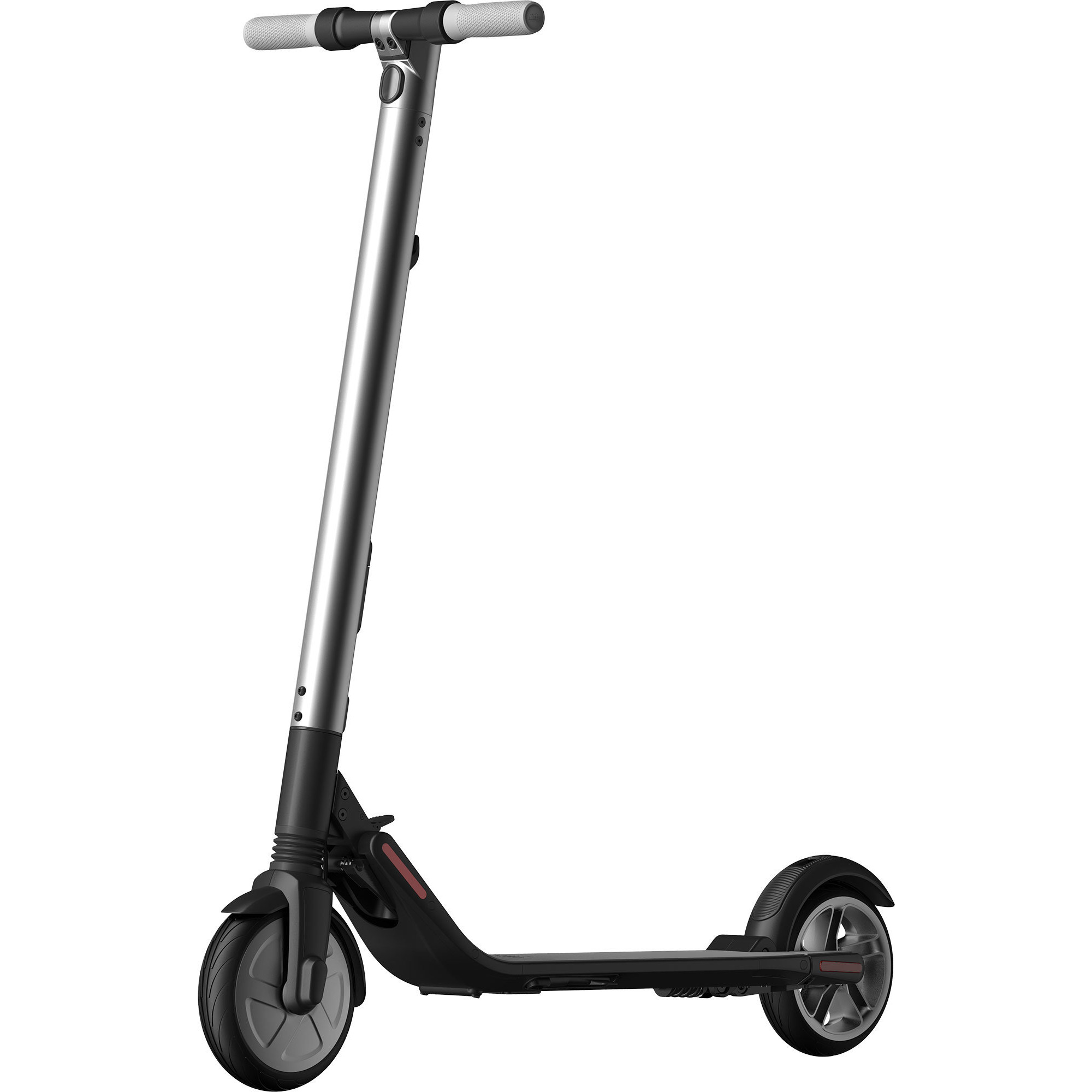 kickscooter es2 fra ninebot by segway gratis levering. Black Bedroom Furniture Sets. Home Design Ideas