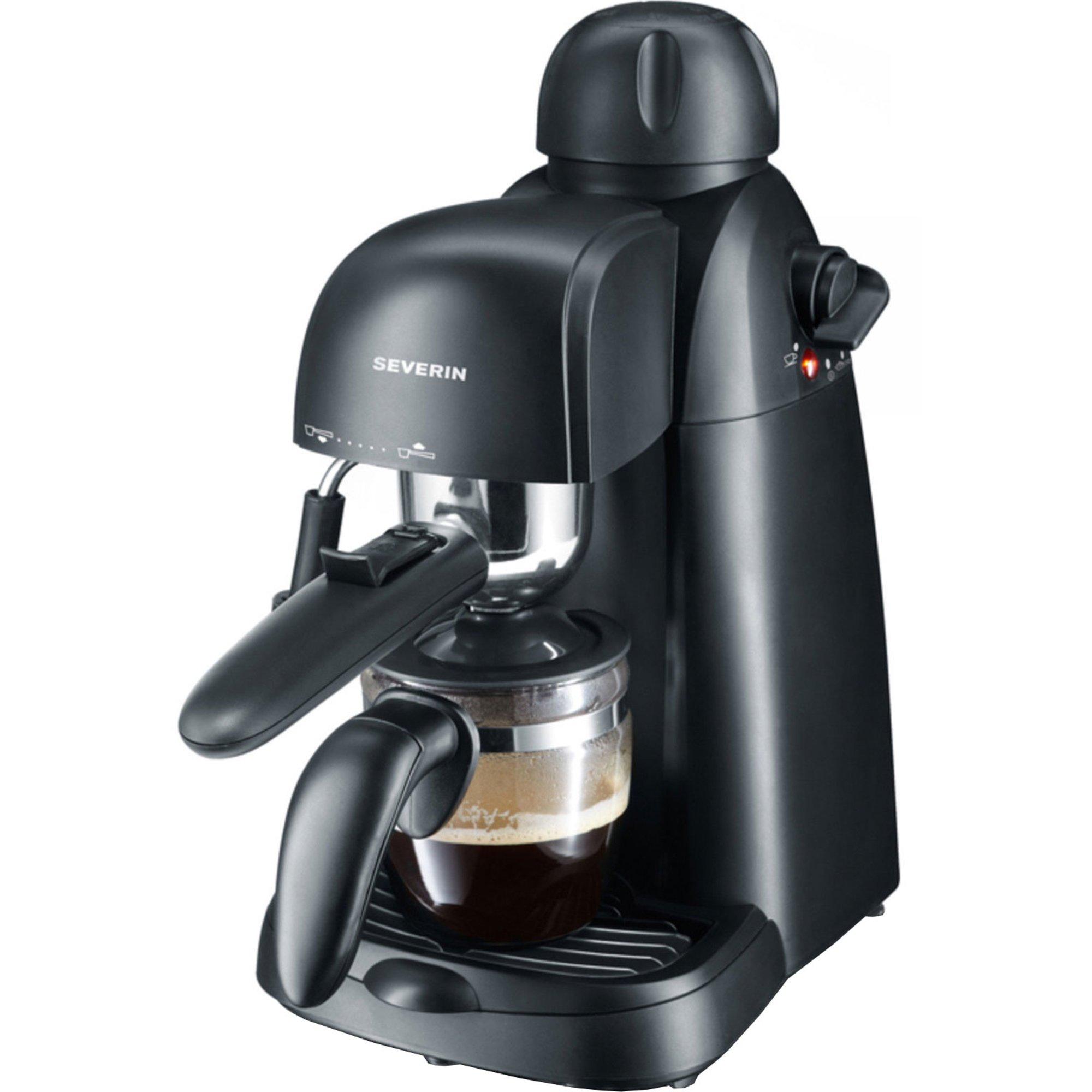 Severin 5978 Espressobryggare