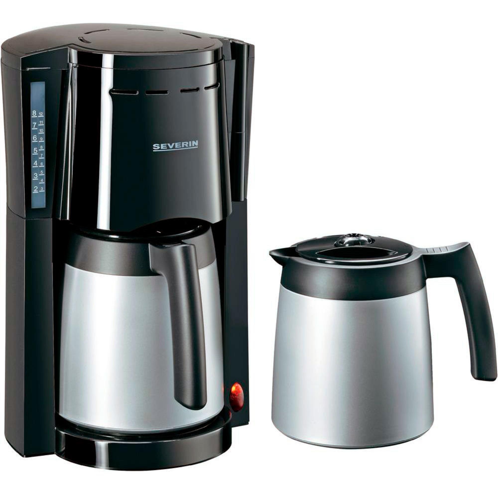 Severin 9482 Kaffemaskin