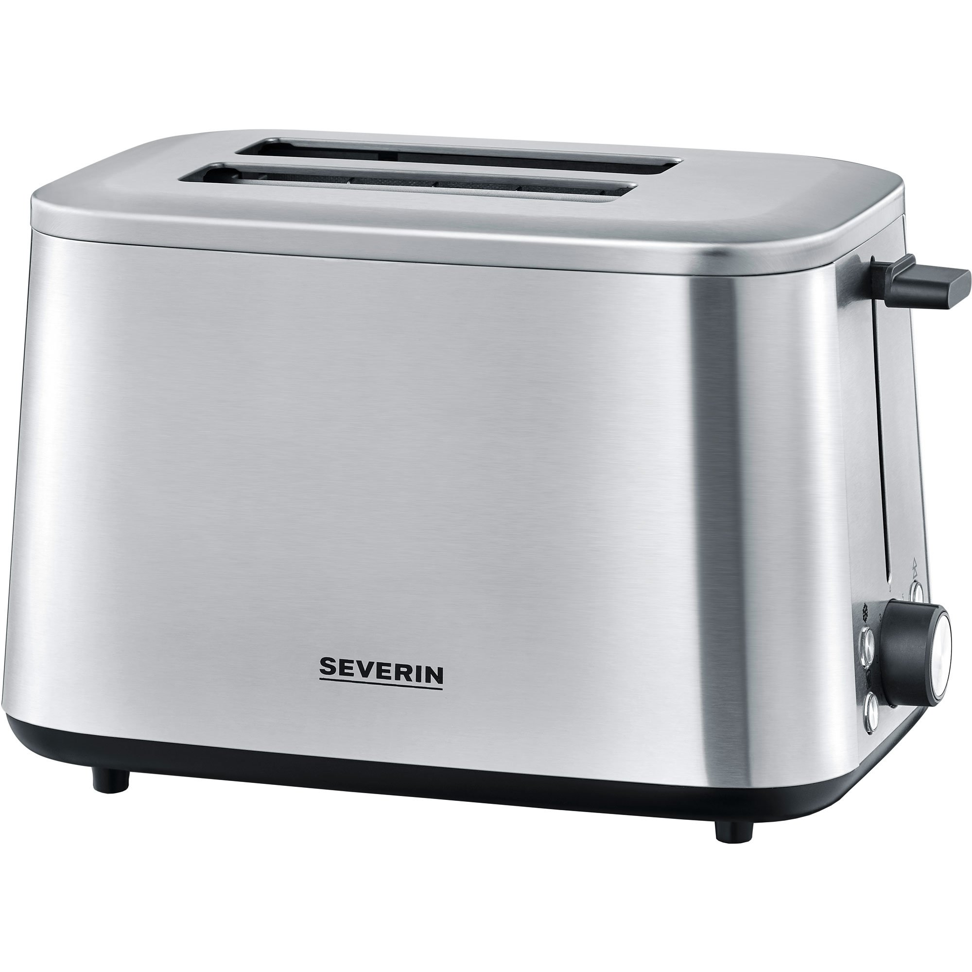Severin Turbo Toaster Brödrost 2 skivor