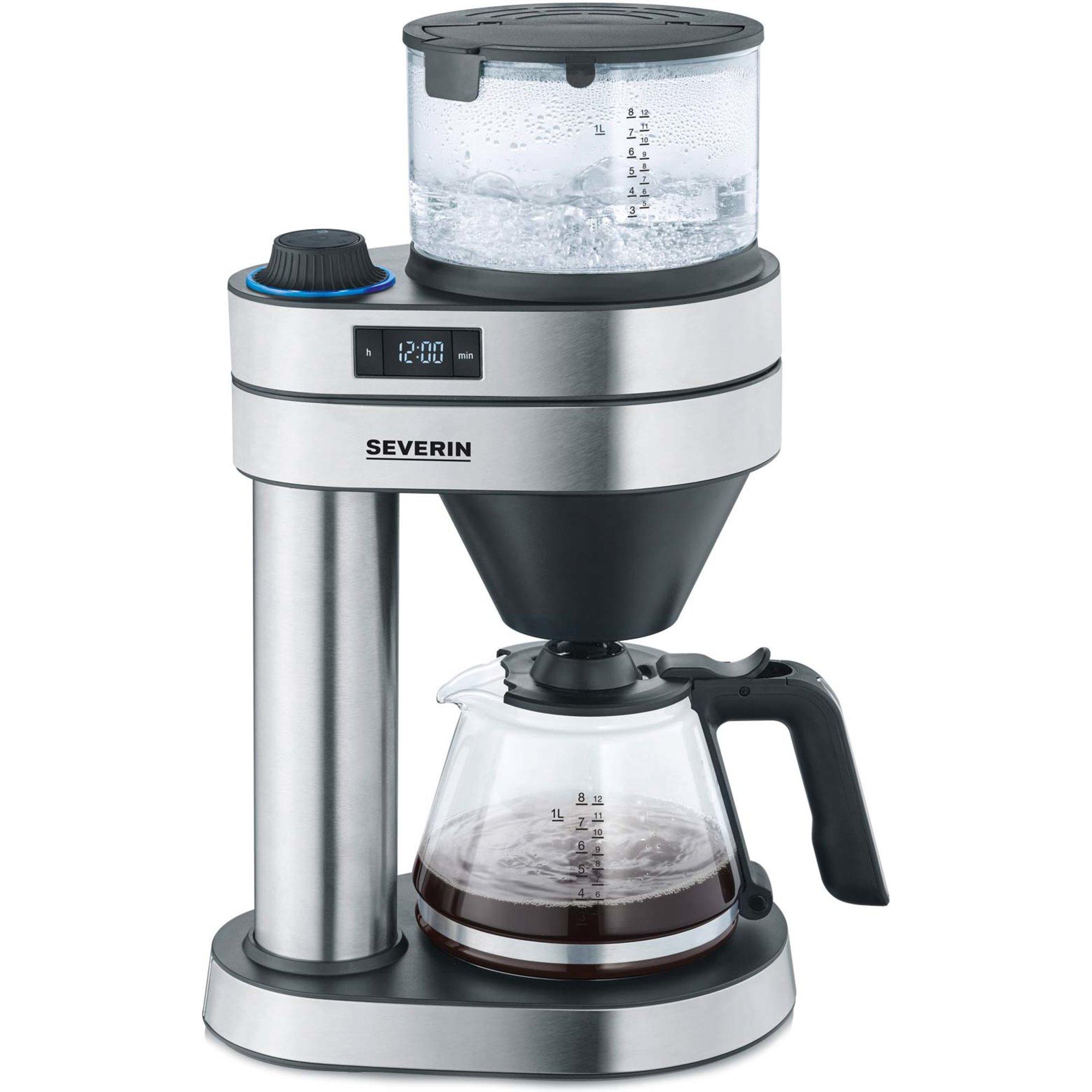 Bild av Severin Café Caprice 2.0 kaffemaskin
