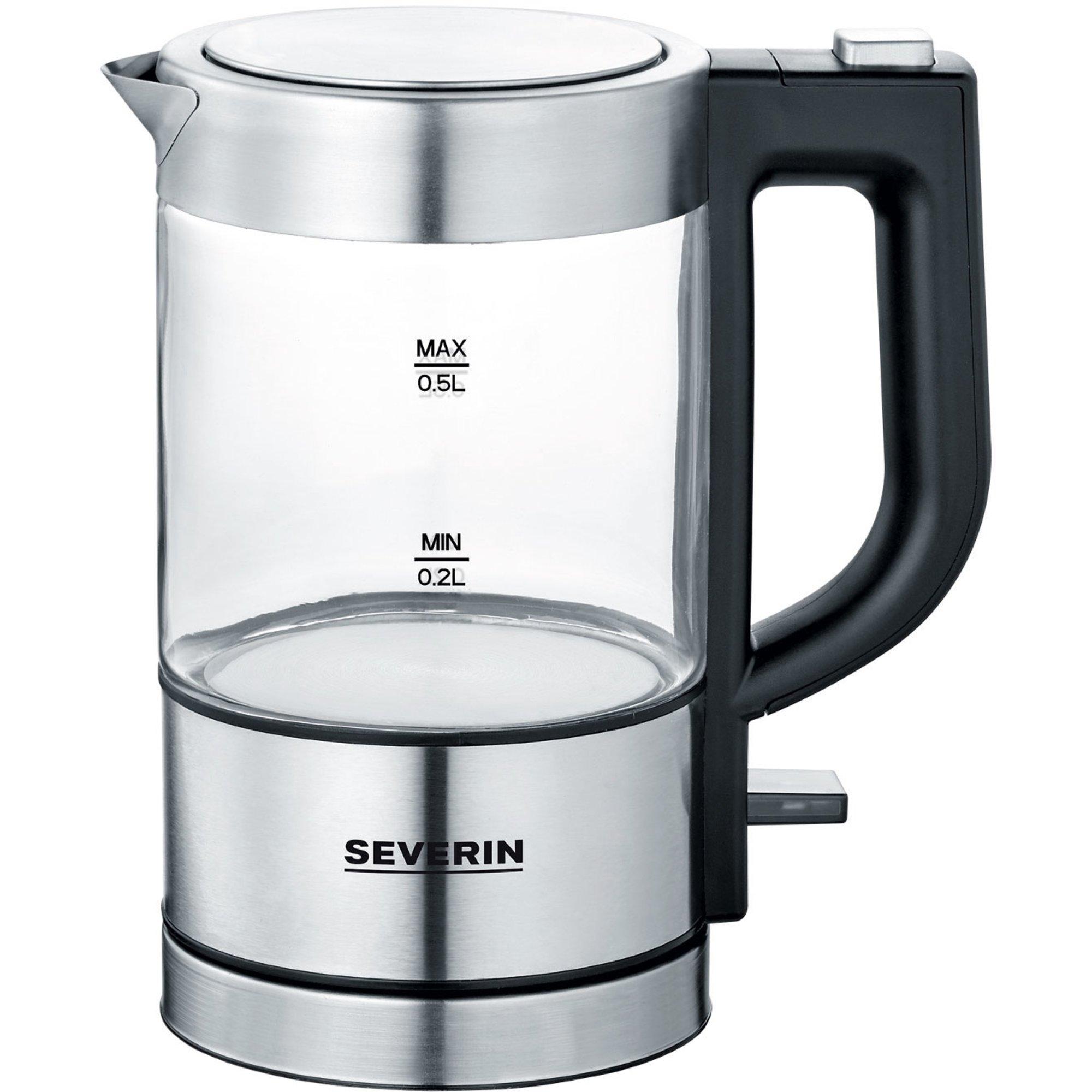 Severin Vattenkokare 05 liter