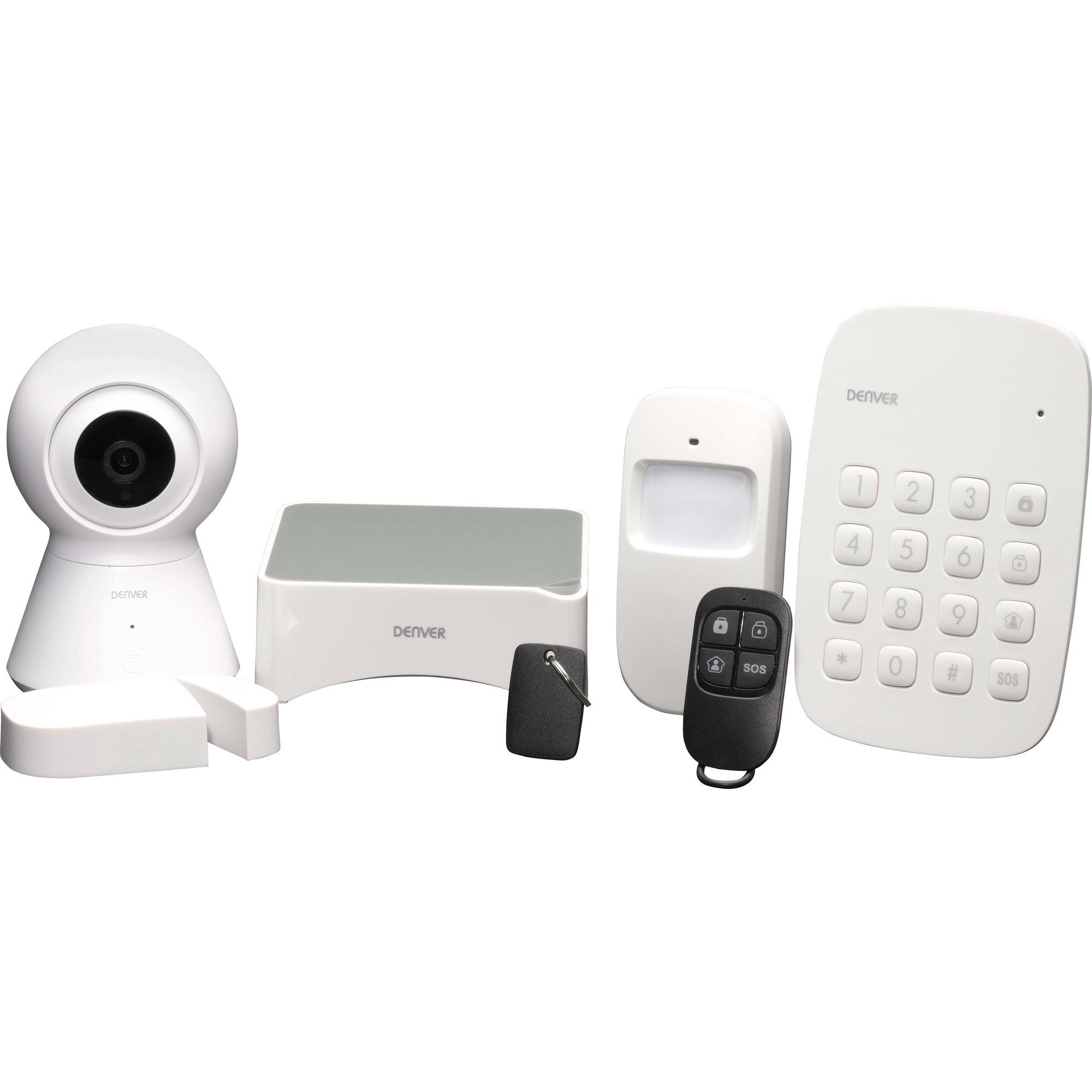 Denver SHA-150 Smart Home Alarmsystem