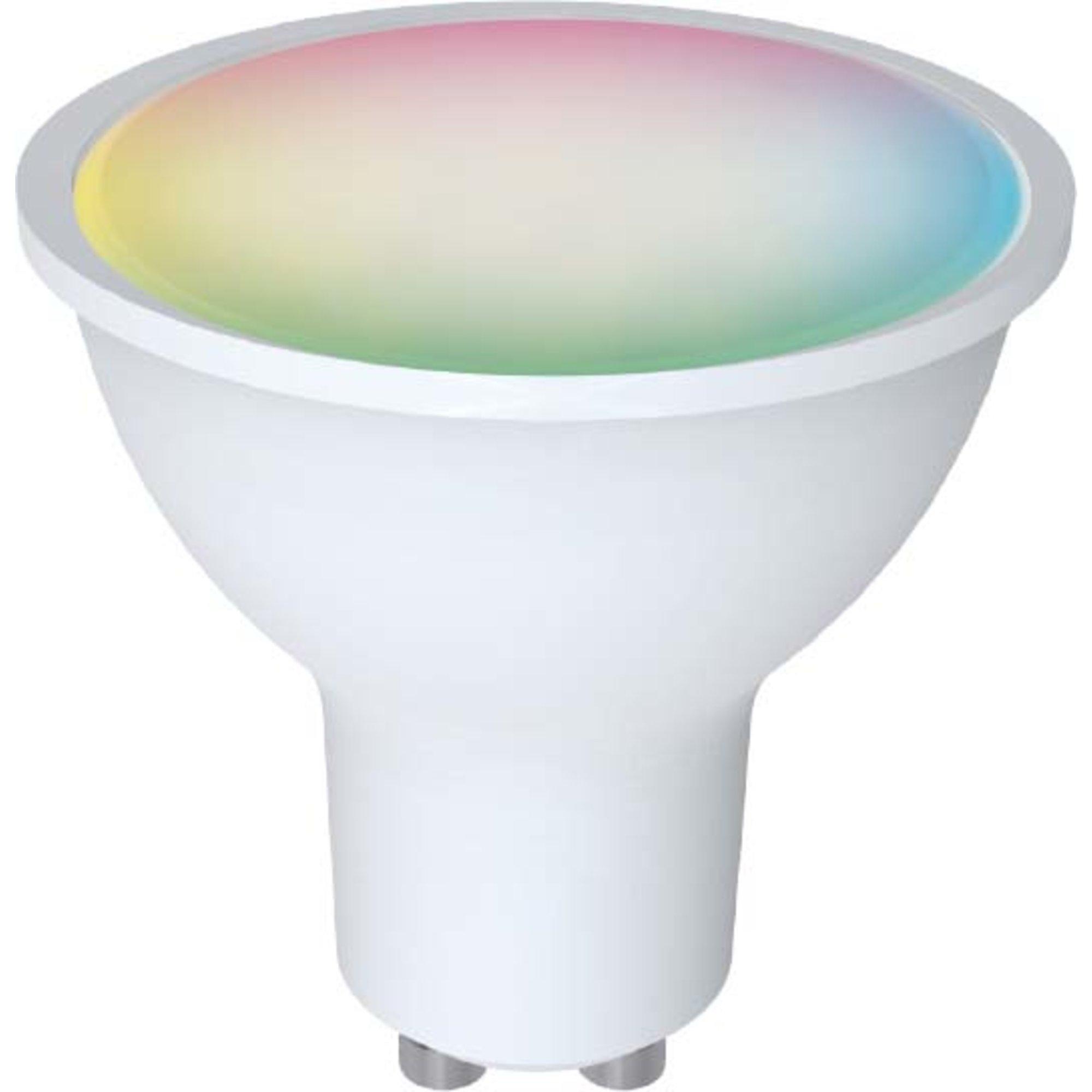 Denver SHL-450 GU10 RGB WiFi lampa