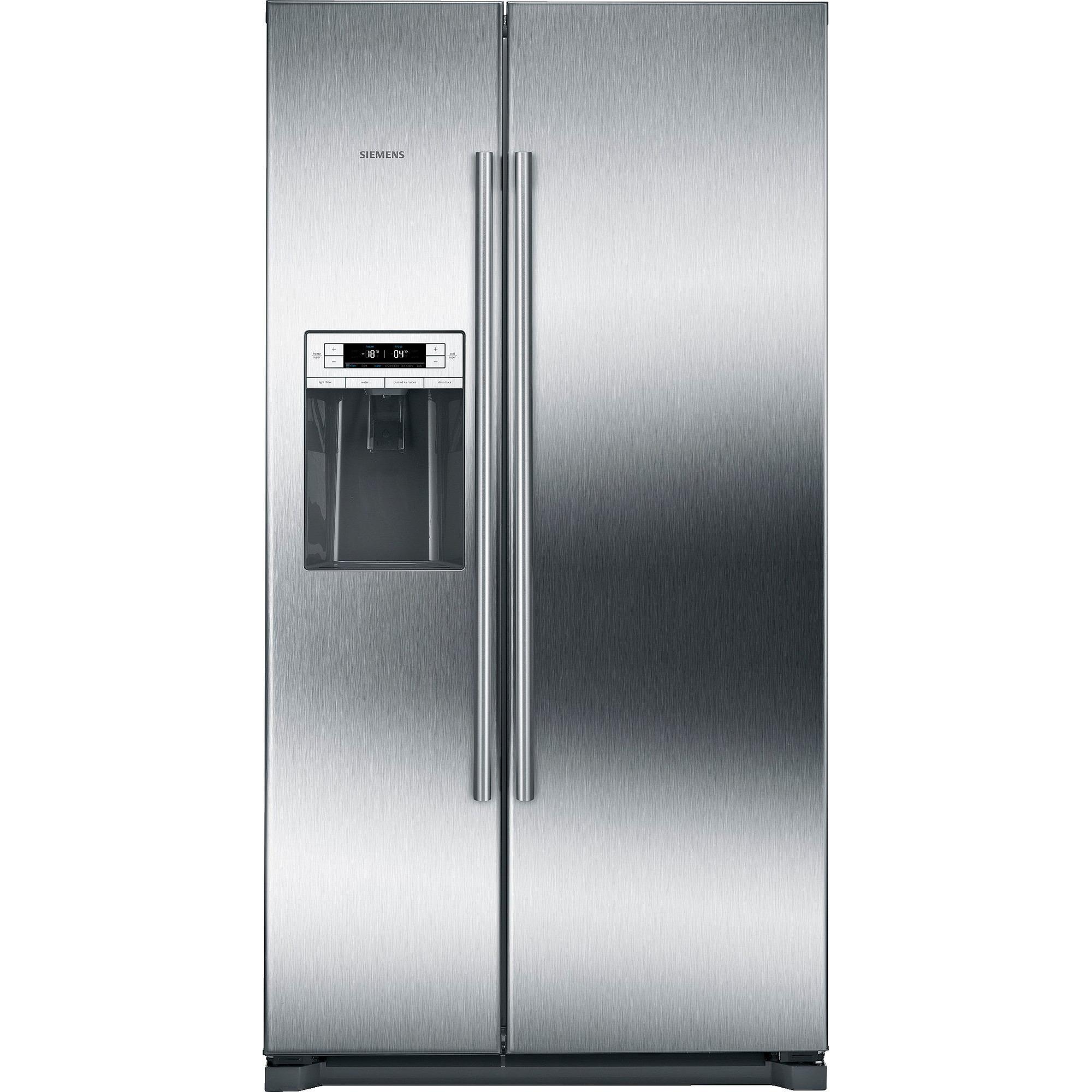 Siemens iQ500 Amerikan kylskåp/frys KA90DVI20