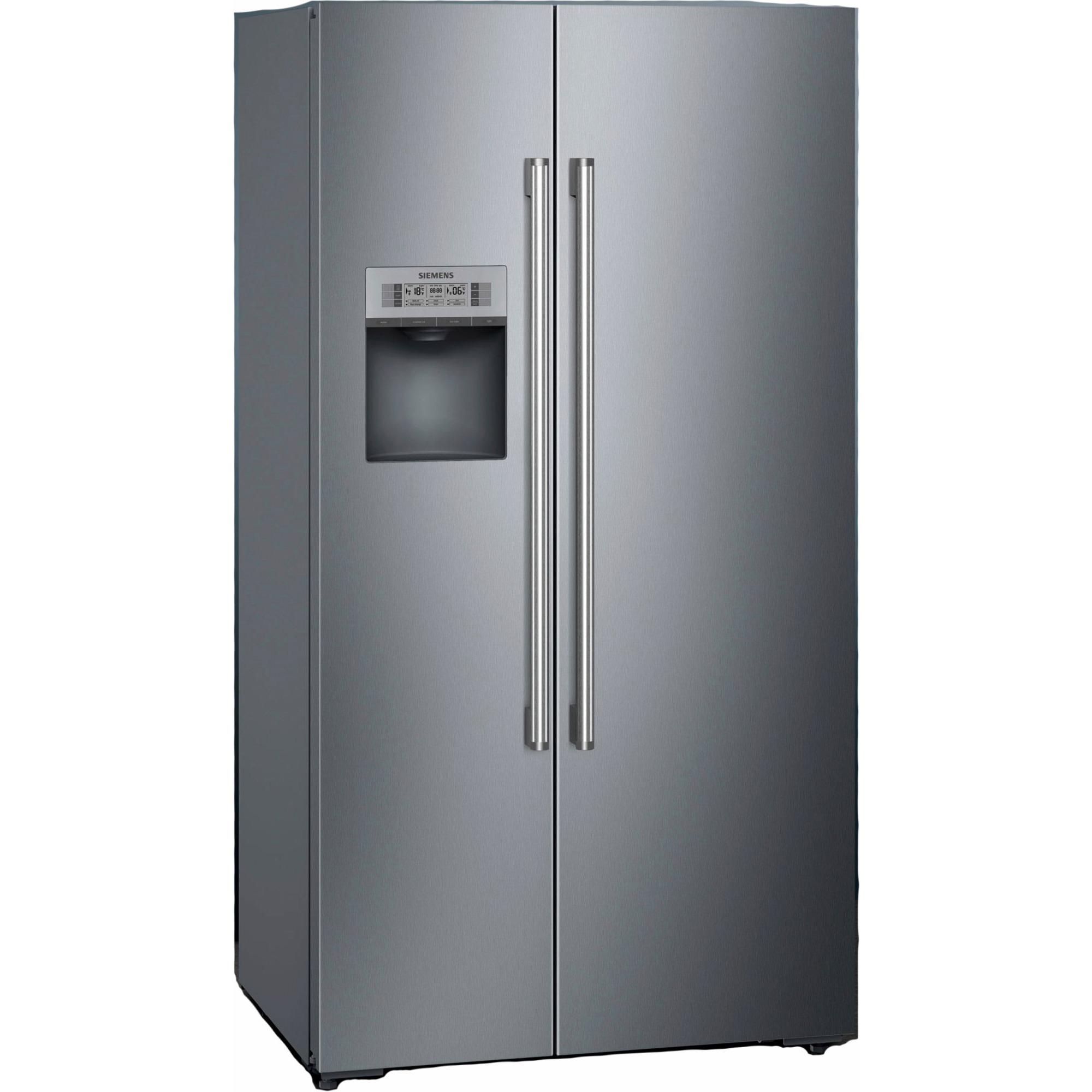 Siemens iQ700 Amerikan kylskåp/frys KA92DHI31