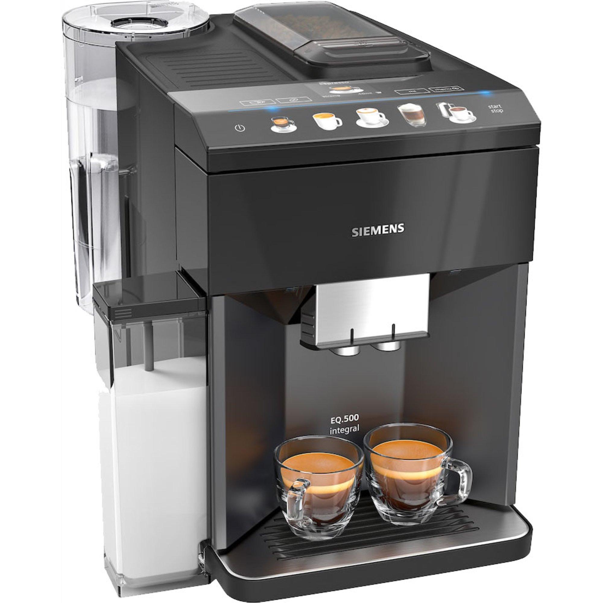 Siemens TQ505R09 Espressomaskin