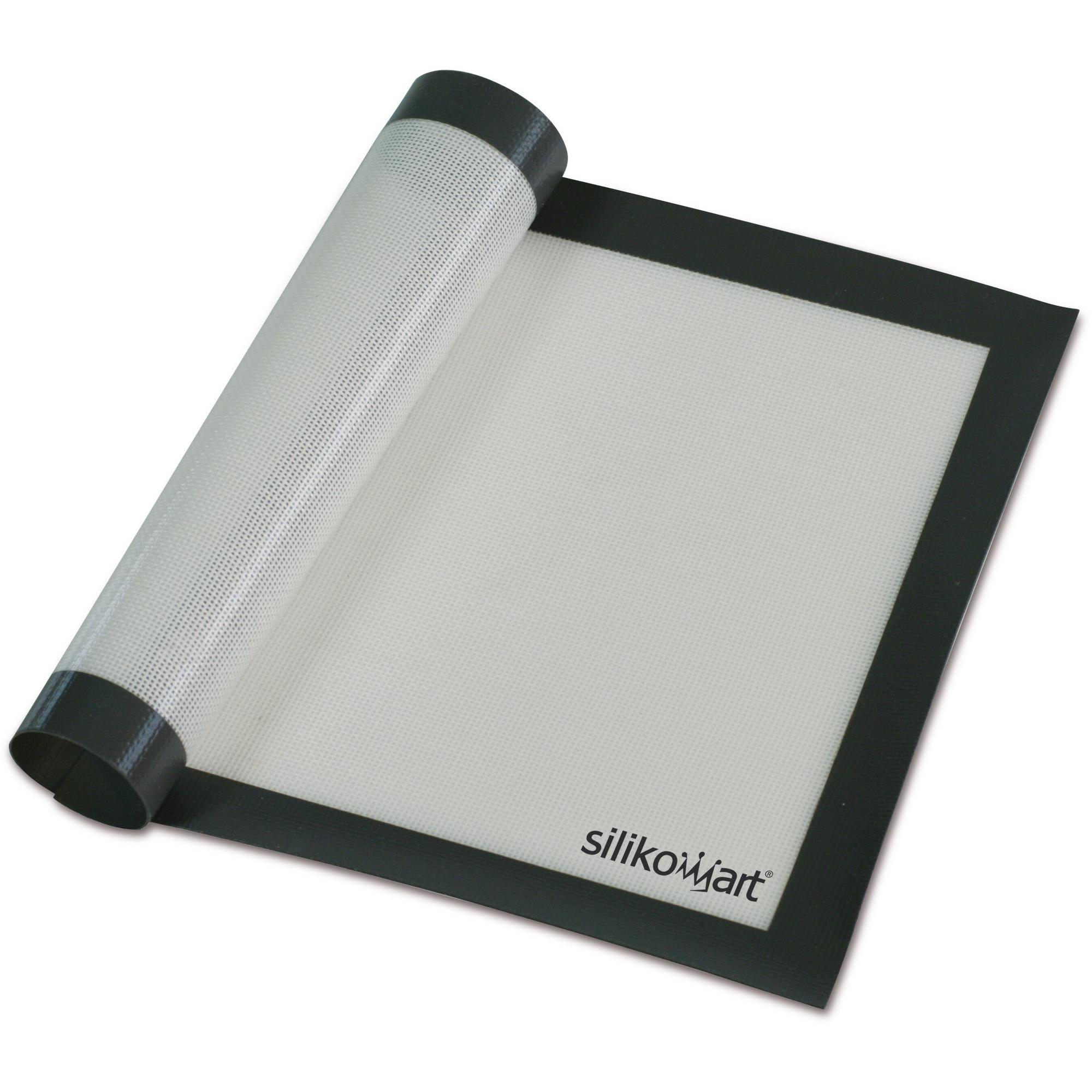 Silikomart Bakduk i Glasfiber/Silikon