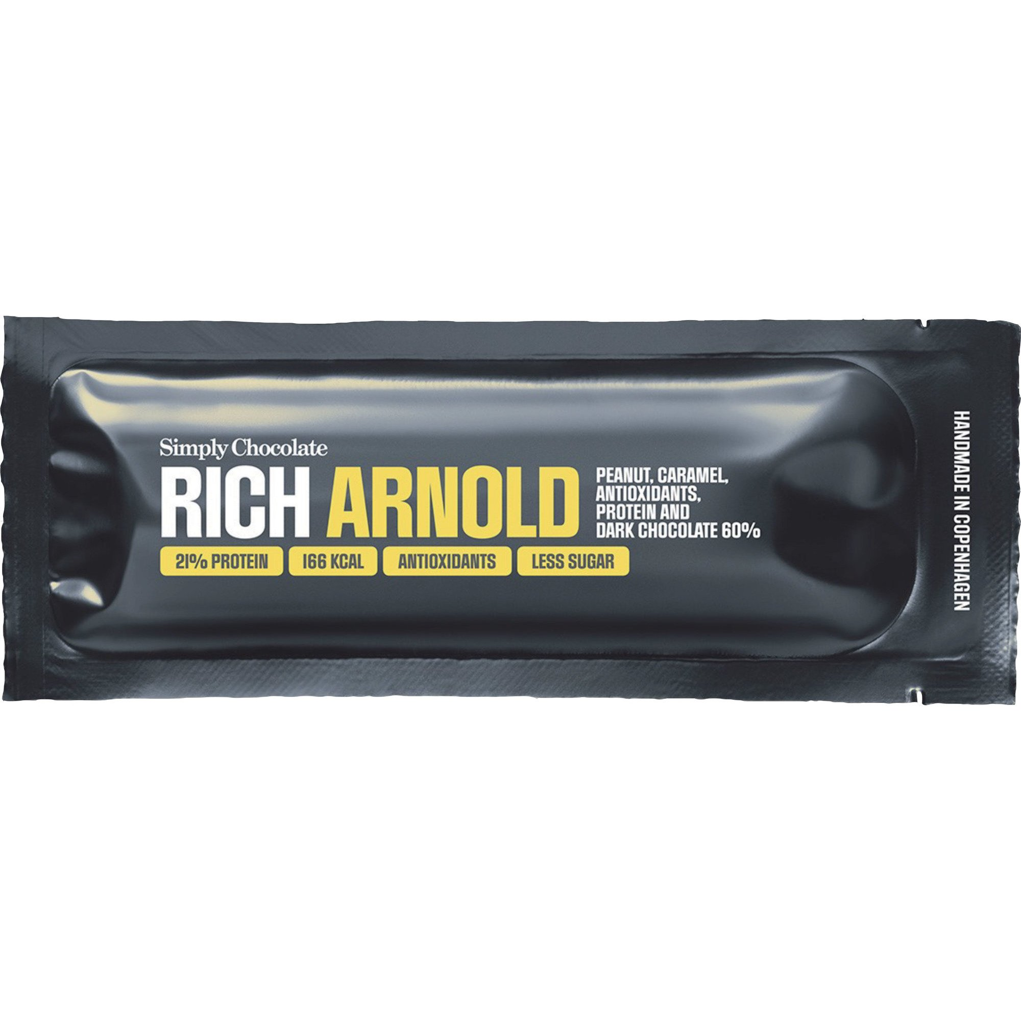 Simply Chocolate Rich Arnold