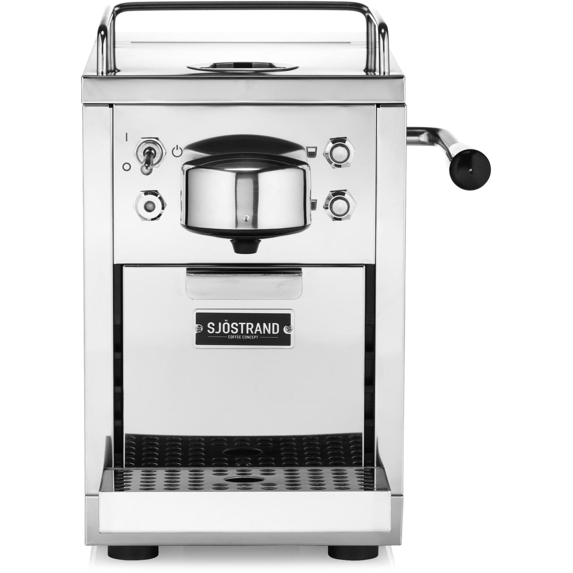 Sjöstrand Espresso kapselmaskin