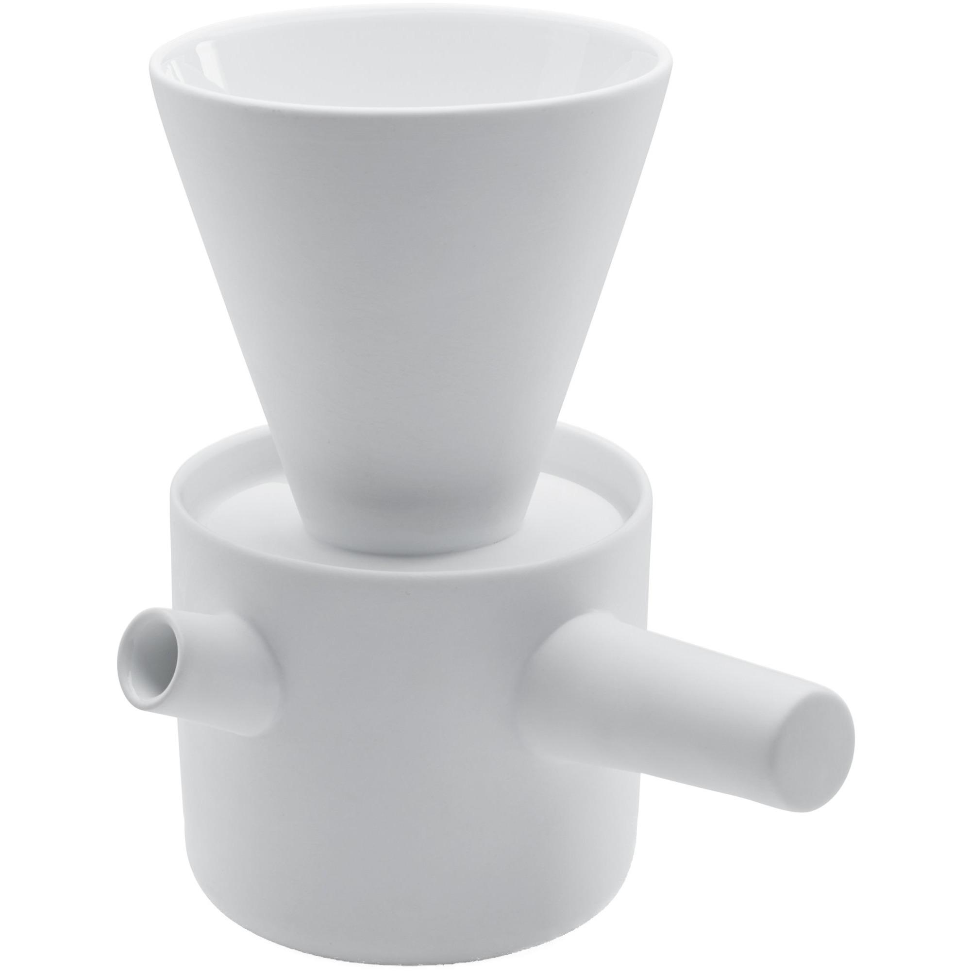 Skagerak Piippu Pour Over Porslin