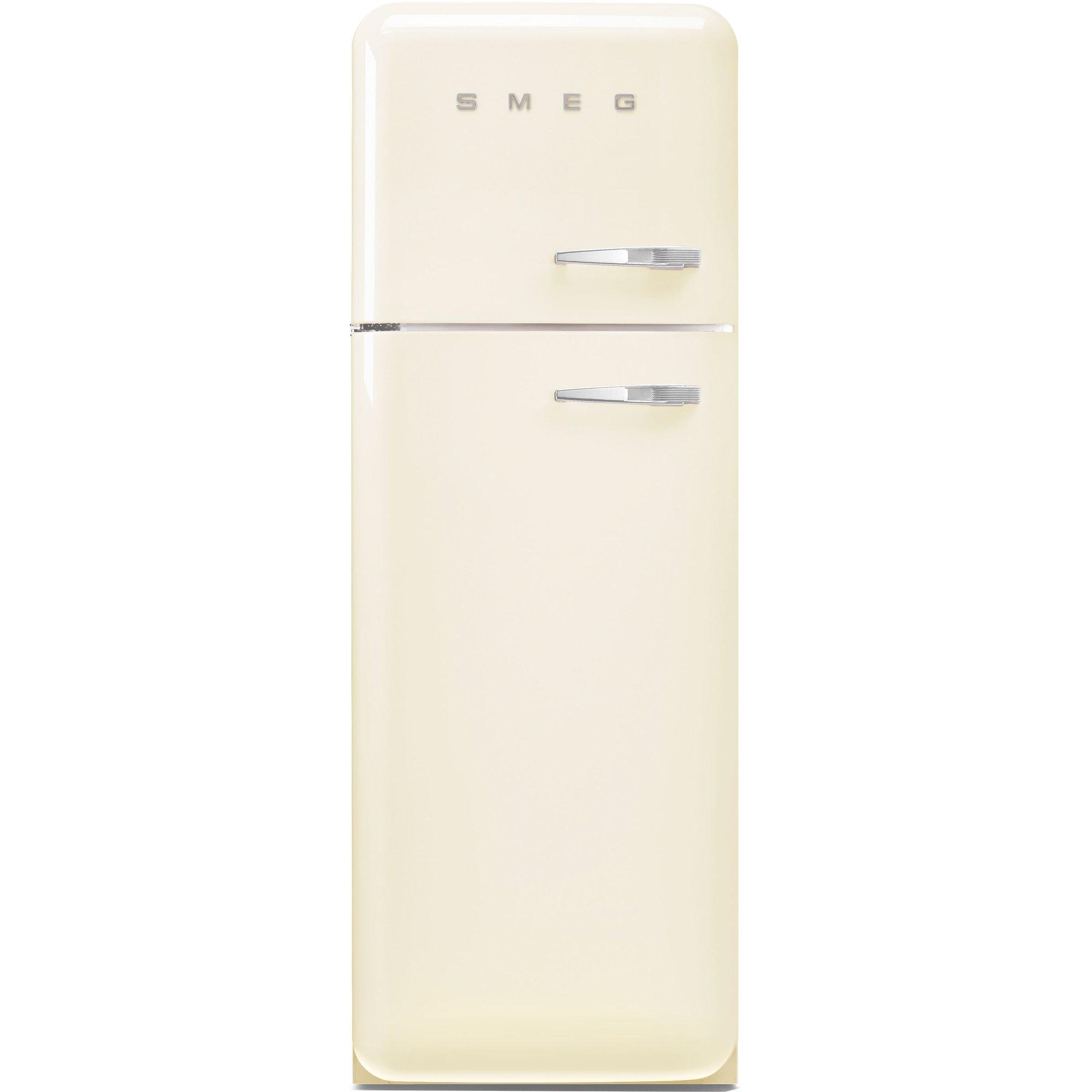Smeg FAB30LCR5 Køle-/fryseskab creme