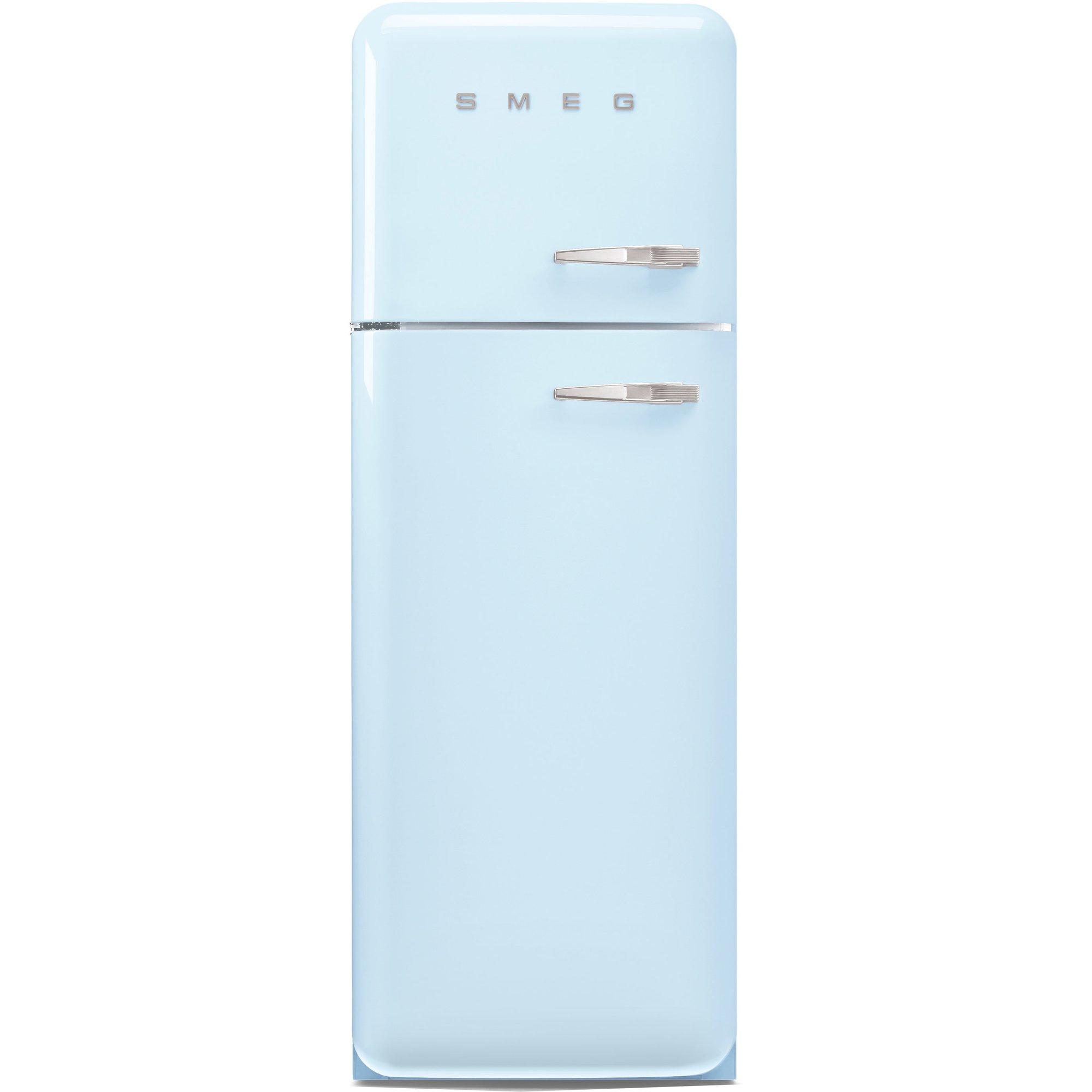 Smeg FAB30LPB5 Køle-/fryseskab pastelblå