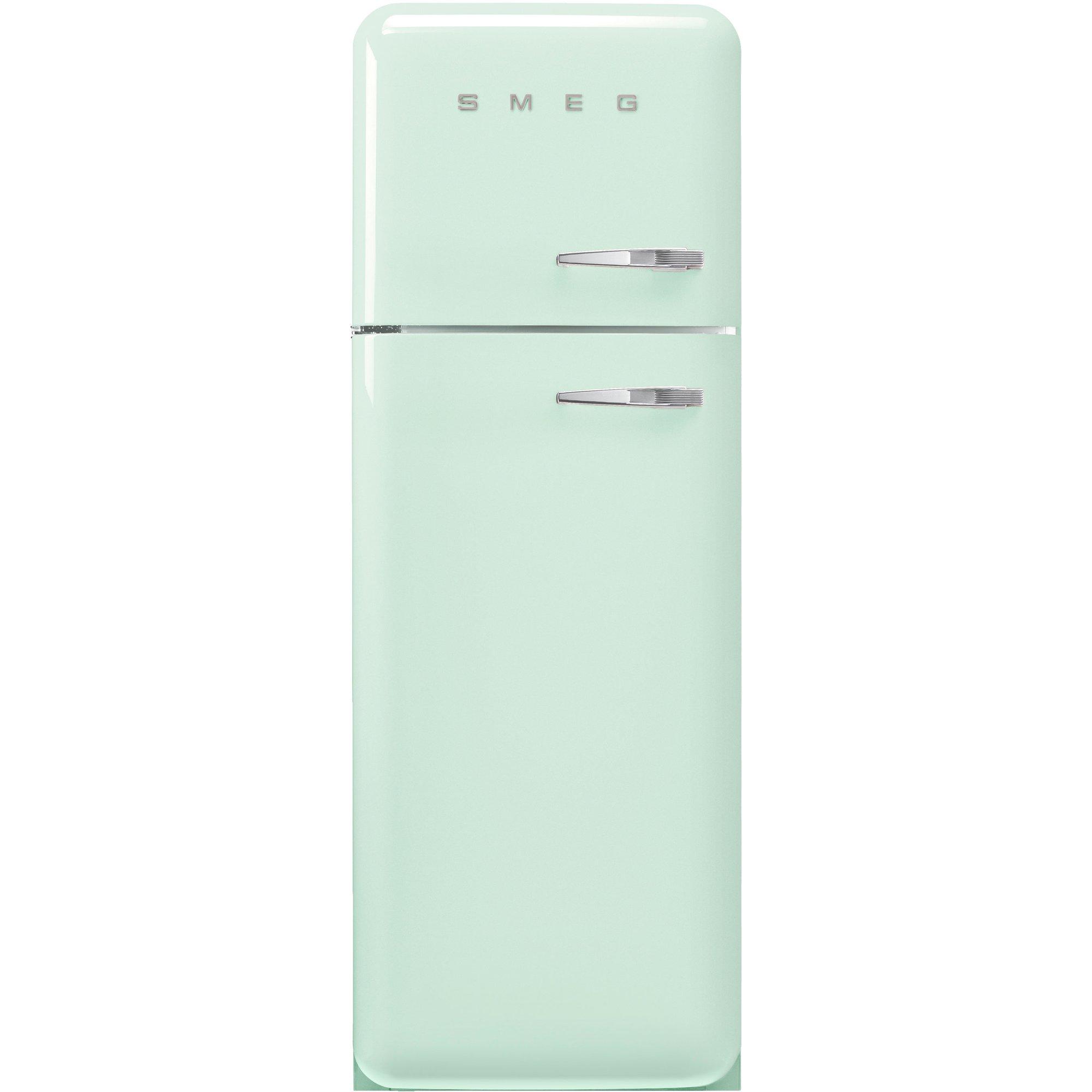 Smeg FAB30LPG5 Køle-/fryseskab pastelgrøn