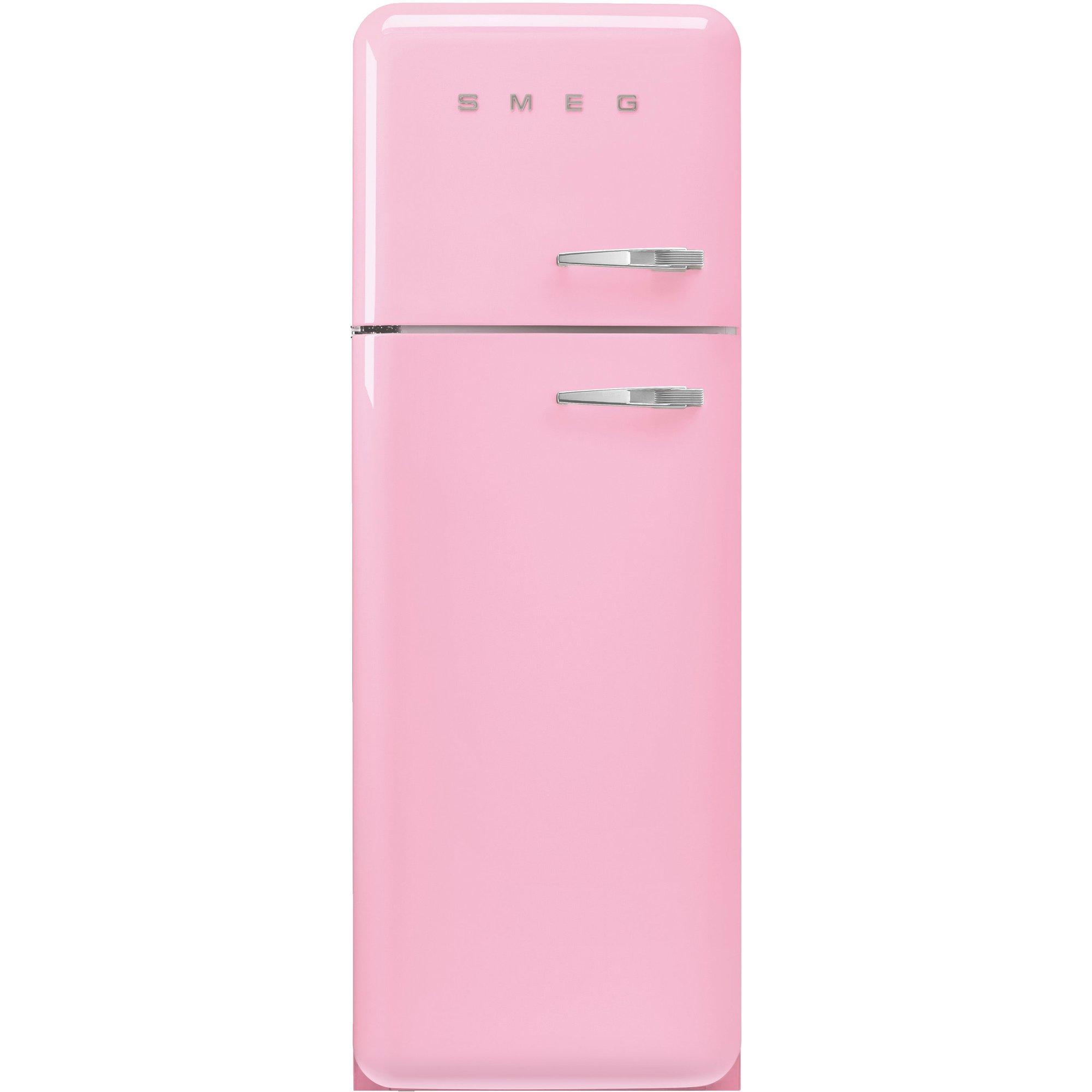 Smeg FAB30LPK5 Køle-/fryseskab pink